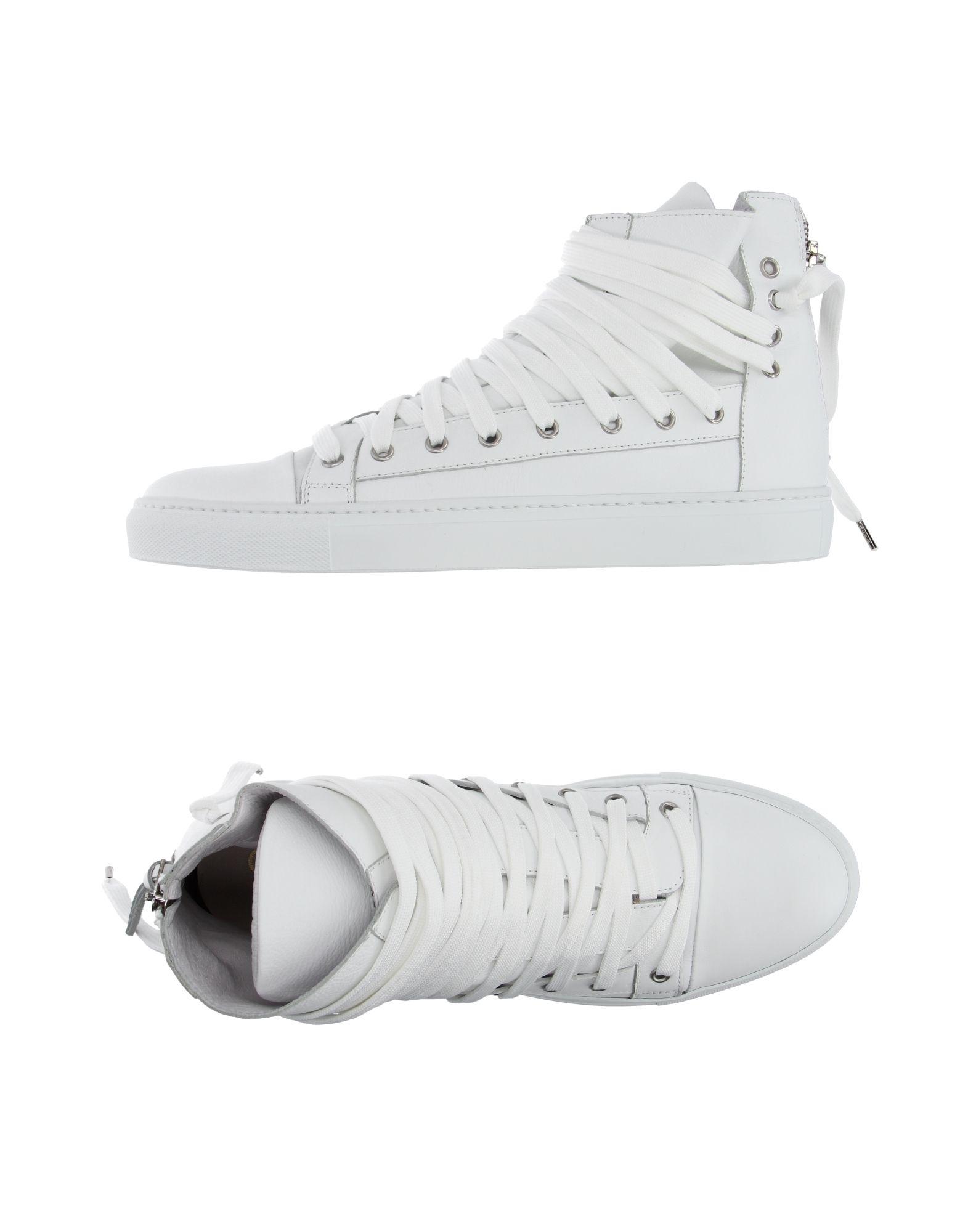 Rabatt echte Schuhe Herren O★M  Orzo & Malto Sneakers Herren Schuhe  11041298FF 167fc2