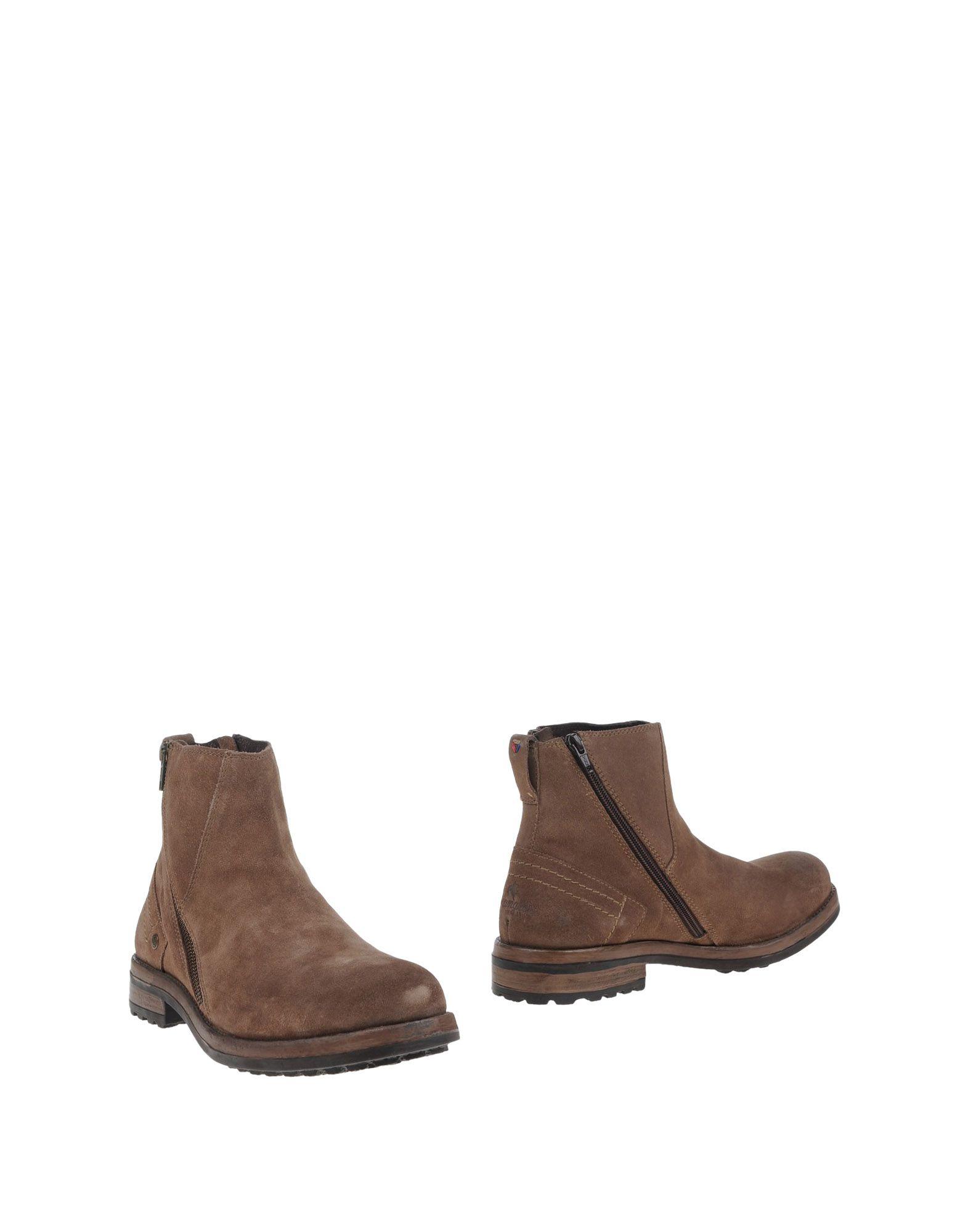 Wrangler Stiefelette Herren  11041303XK Gute Qualität beliebte Schuhe