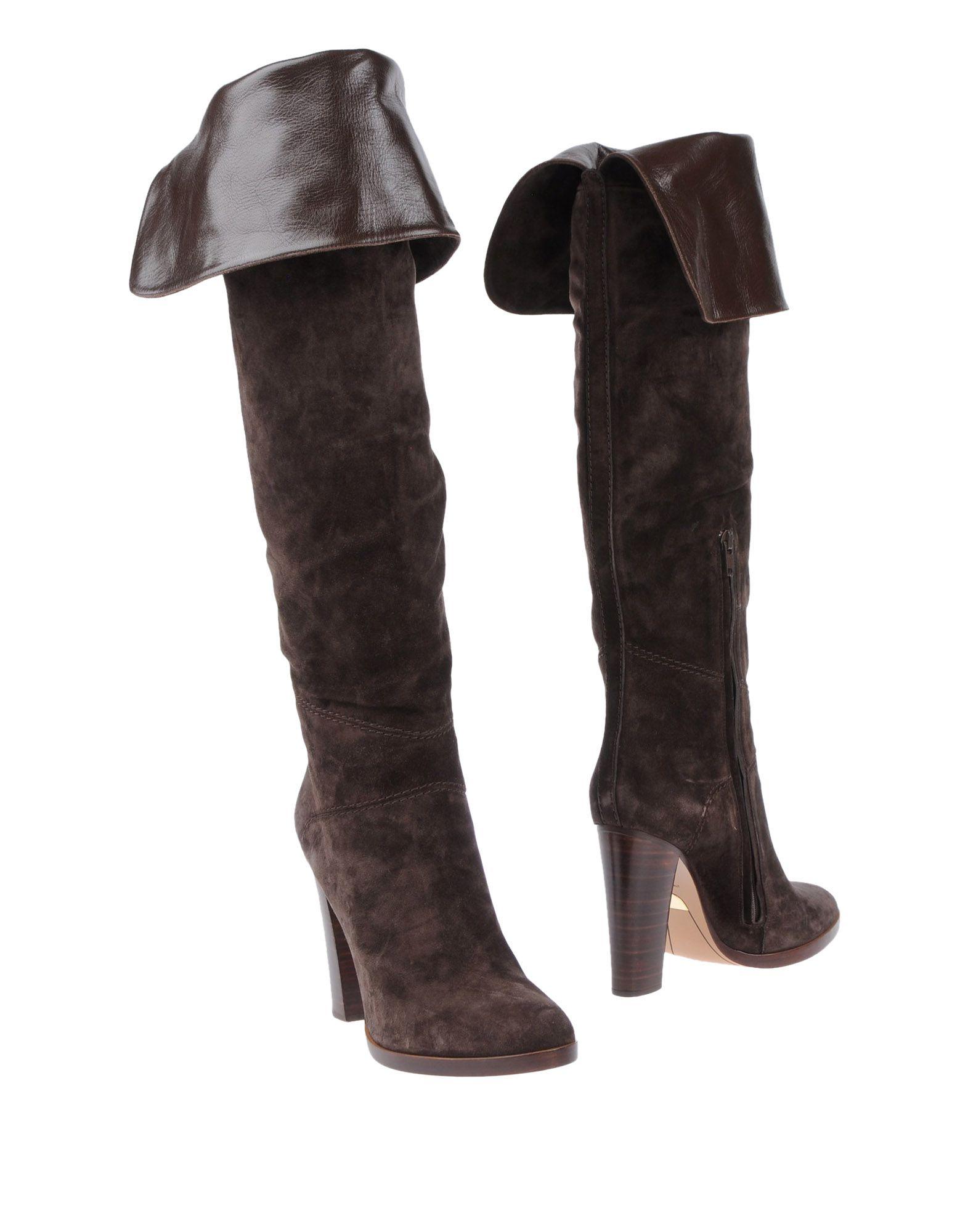 Haltbare Mode billige Schuhe Chloé Stiefel Damen  11041462UG Heiße Schuhe
