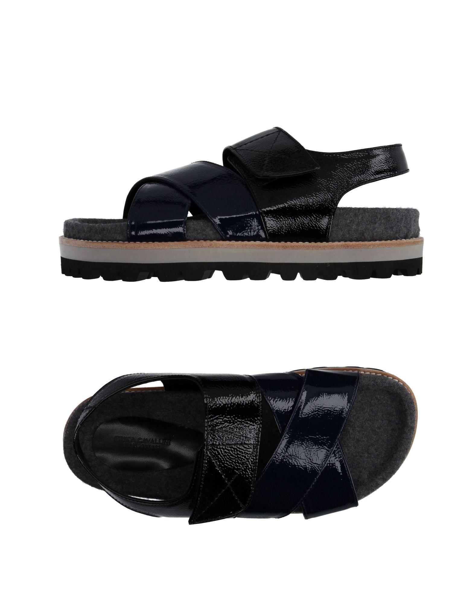 Erika Cavallini Sandalen Damen  11041482HW Neue Schuhe
