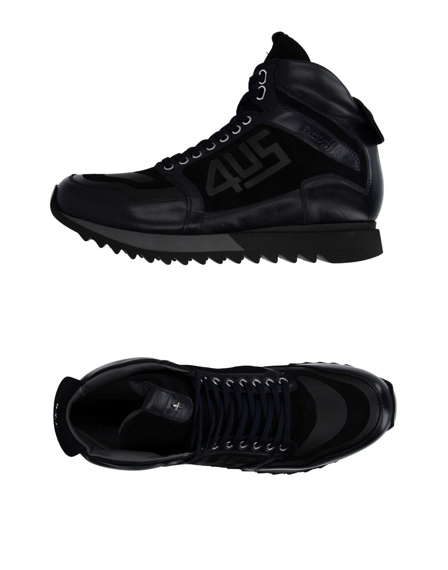 Cesare Cesare Cesare Paciotti 4Us Sneakers Herren  11041591AW 76fd6e
