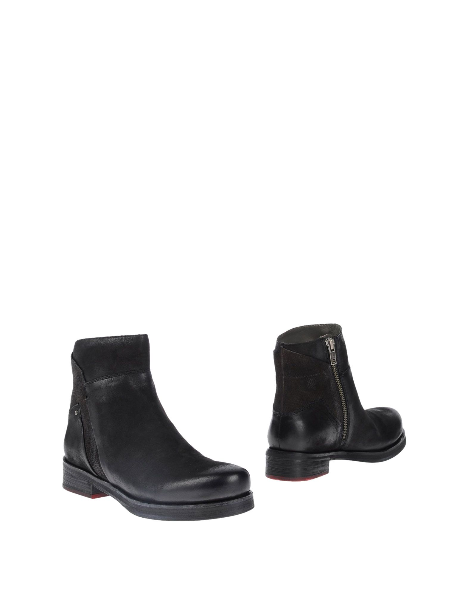 Crime London Ankle Boot - Women Crime London Ankle Ankle London Boots online on  United Kingdom - 11041794XI 0528d3