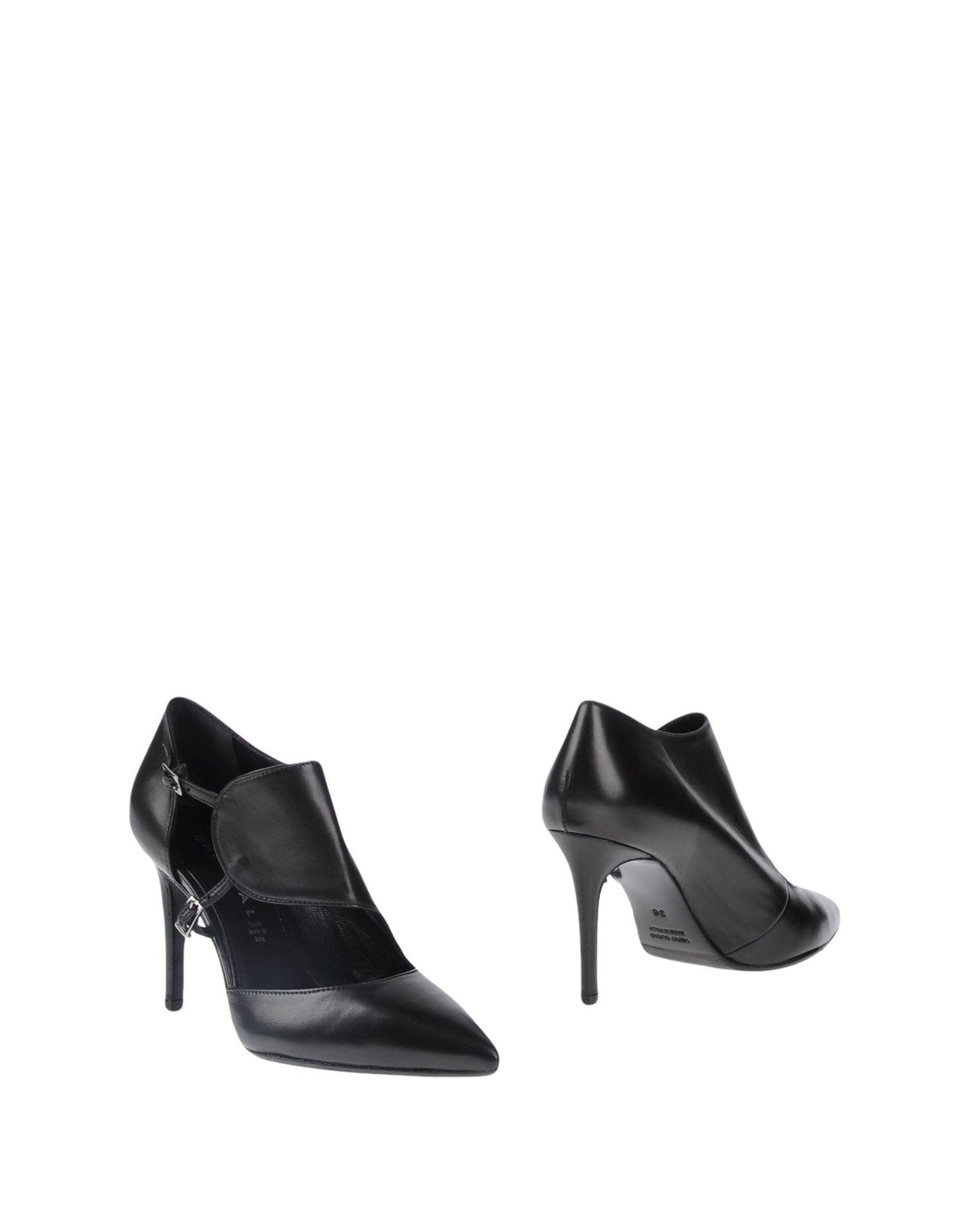 Chantal Stiefelette Damen  11041868OG Gute Qualität beliebte Schuhe