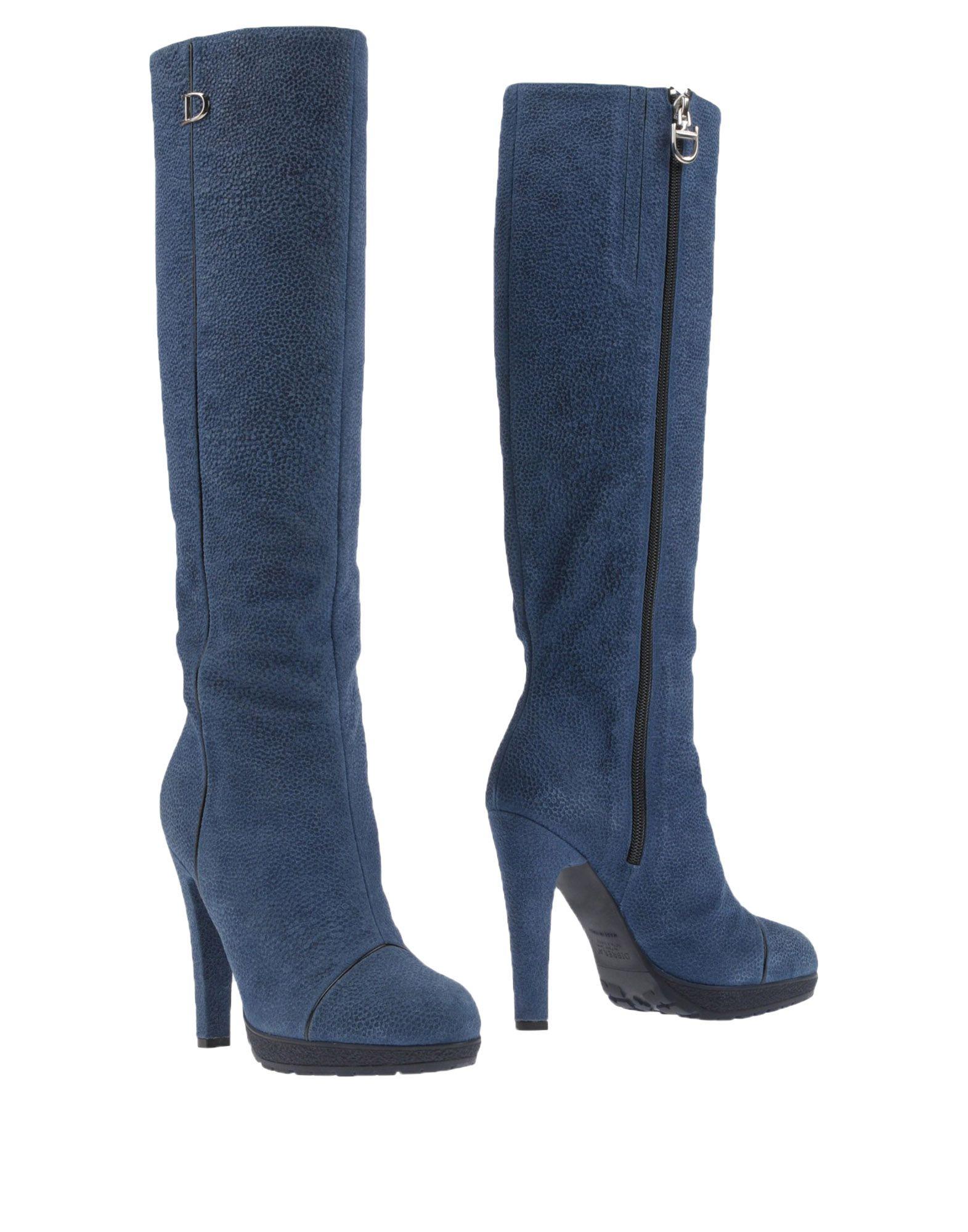 Dibrera By Paolo Zanoli Stiefel Damen  11041877NQGünstige gut aussehende Schuhe