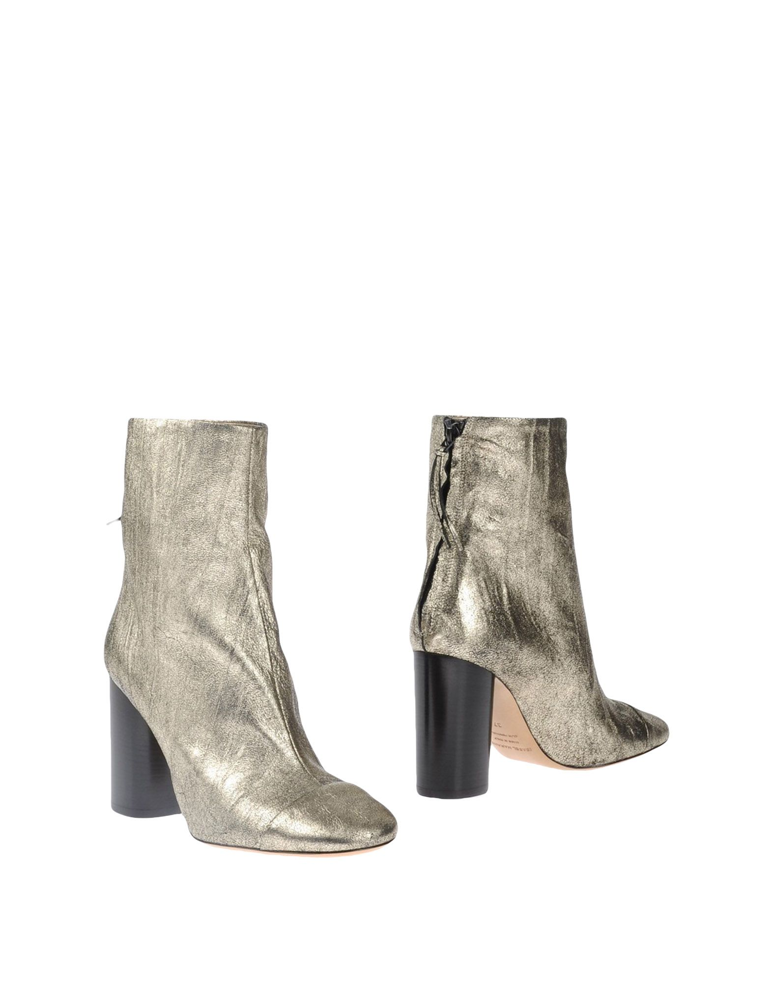 Isabel Marant Ankle Boot - Boots Women Isabel Marant Ankle Boots - online on  United Kingdom - 11042016FF 5b95c7