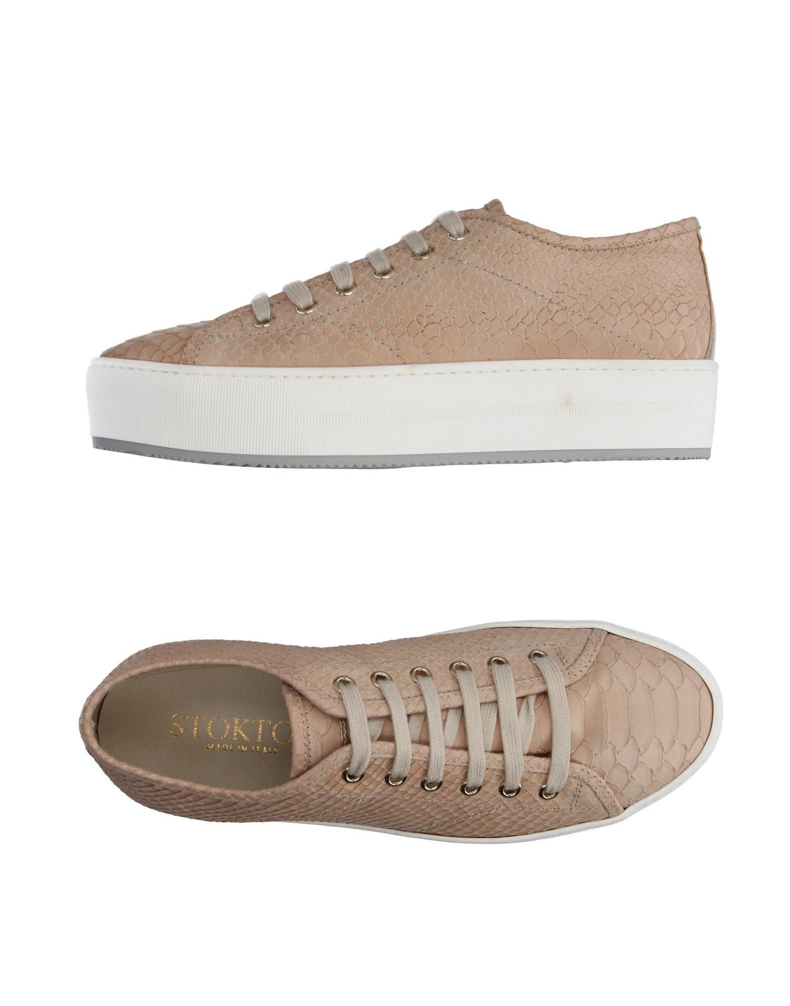 Gut um billige Damen Schuhe zu tragenStokton Sneakers Damen billige  11042050UI 4f0587