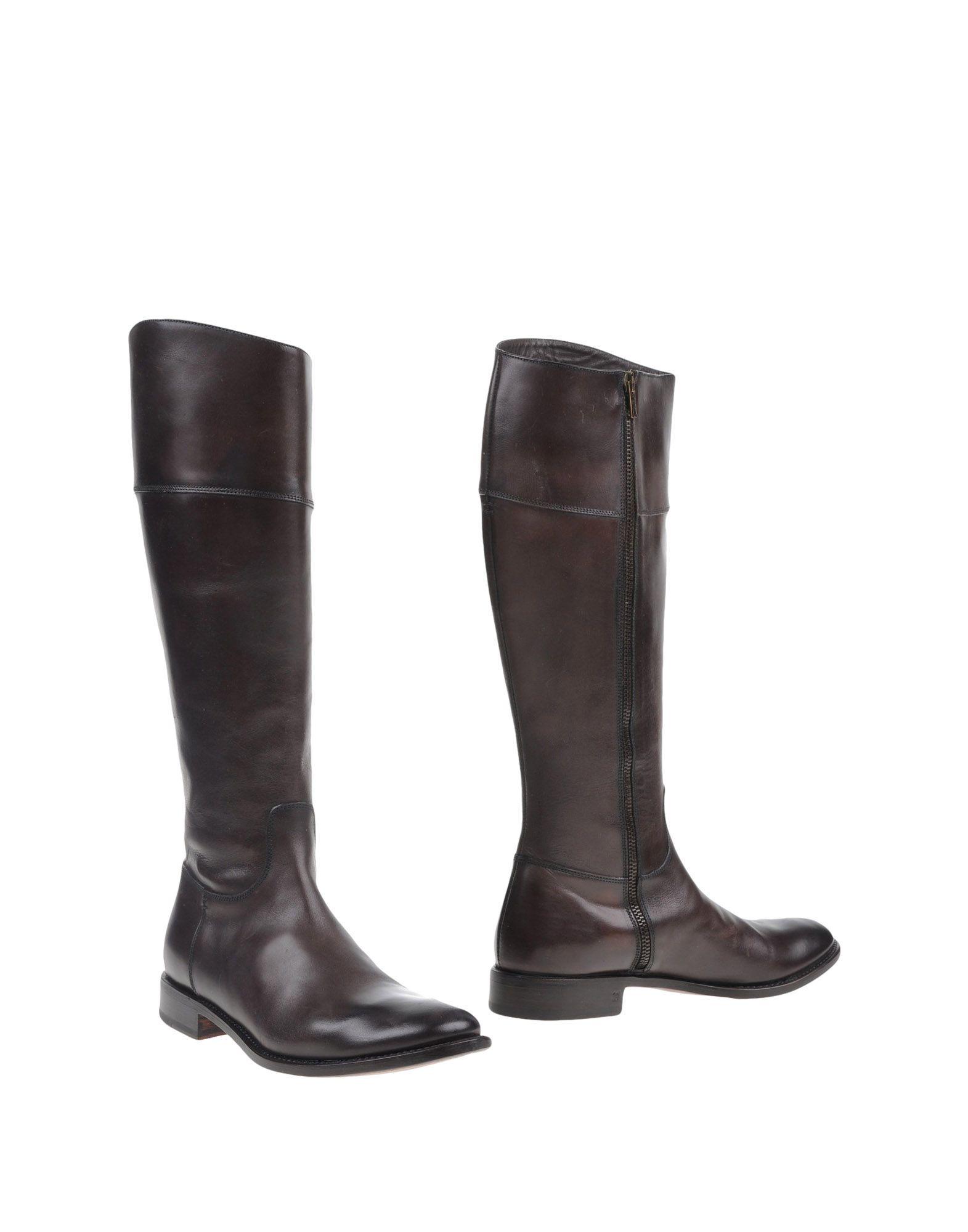 Haltbare Mode billige Schuhe Raparo Stiefel Damen  11042223MT Heiße Schuhe