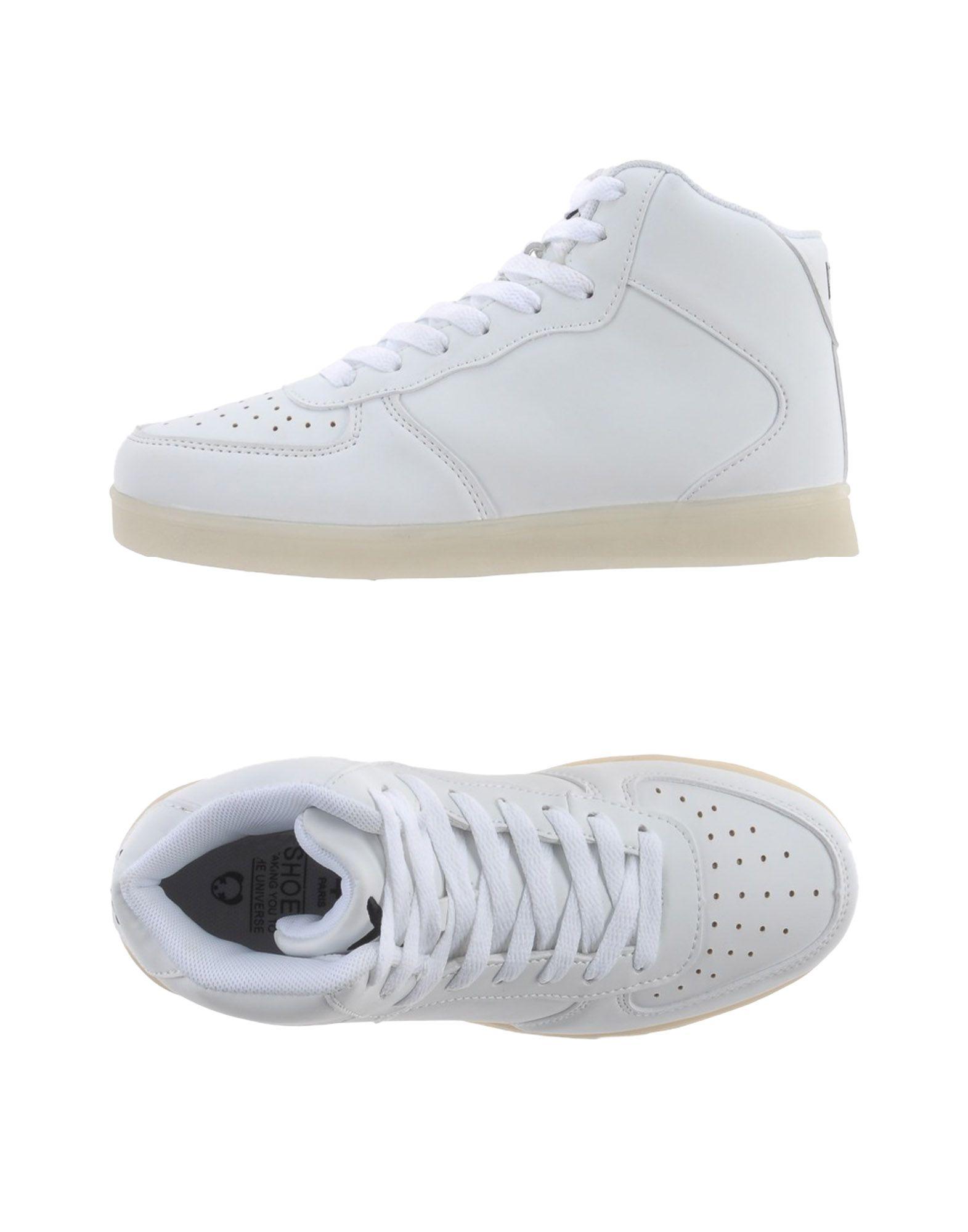 Wize & Ope Sneakers Damen  11042328KV Gute Qualität beliebte Schuhe