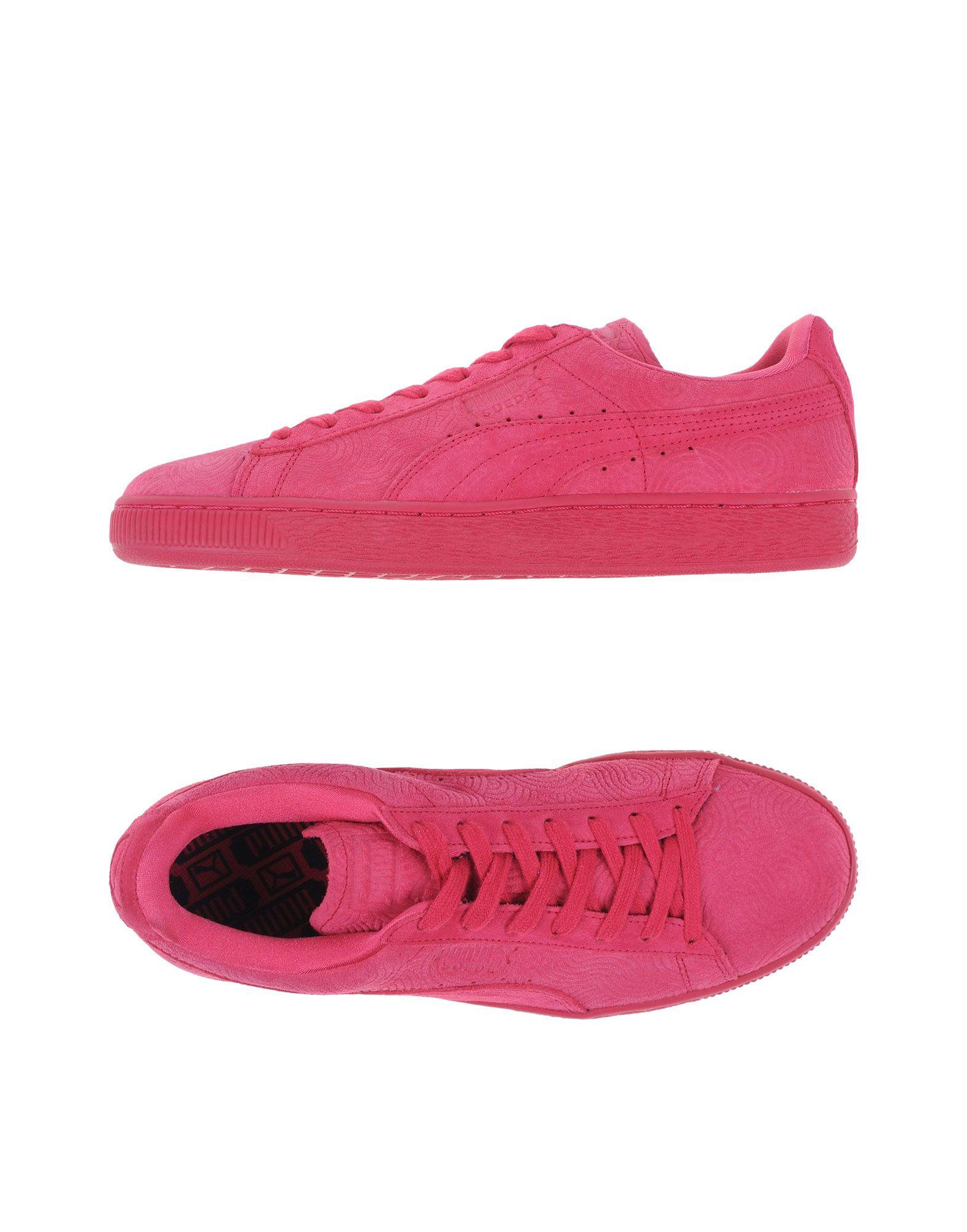 scarpe puma uomo yoox