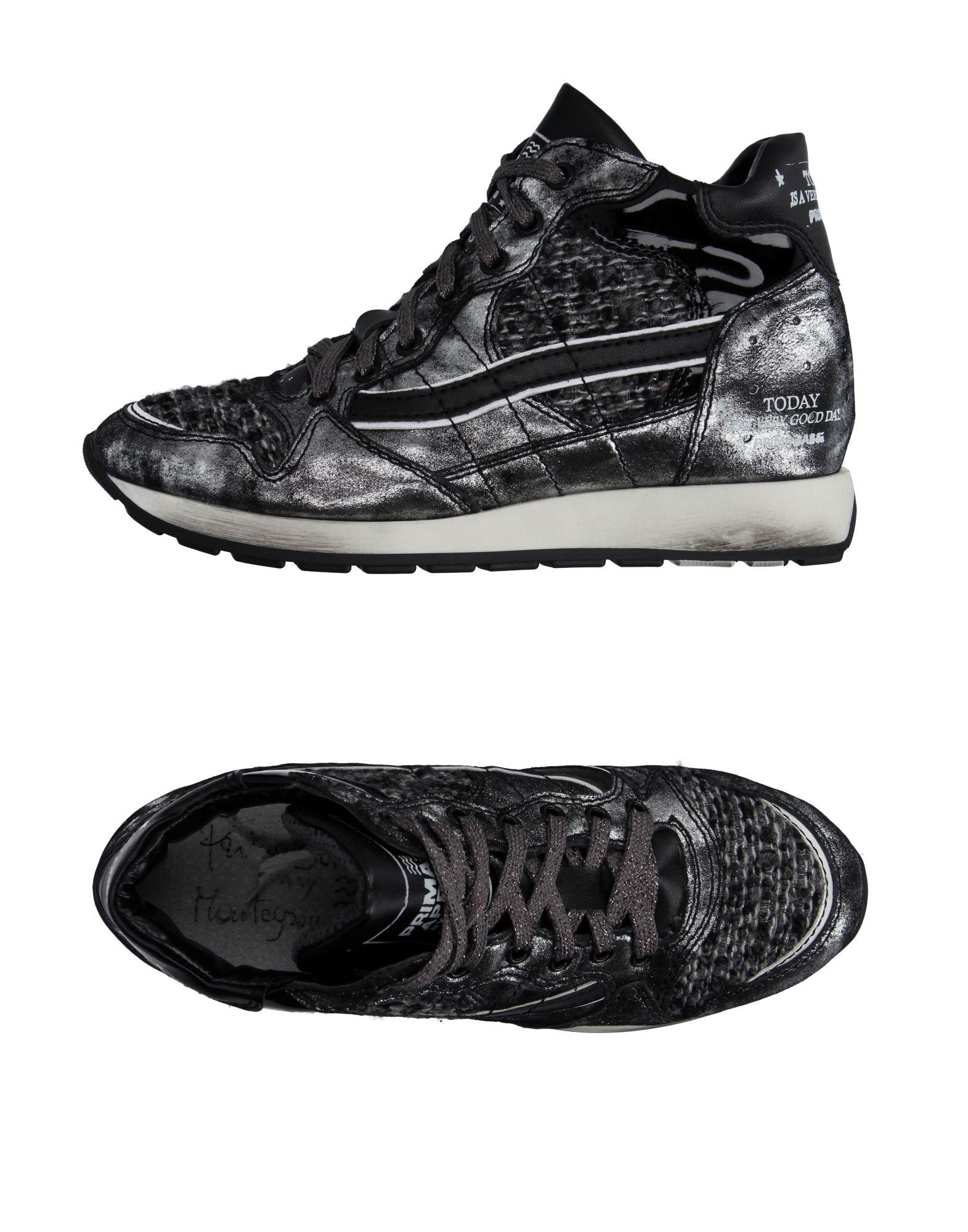 Stilvolle billige Schuhe 11042576GU Primabase Sneakers Damen  11042576GU Schuhe 777a7a