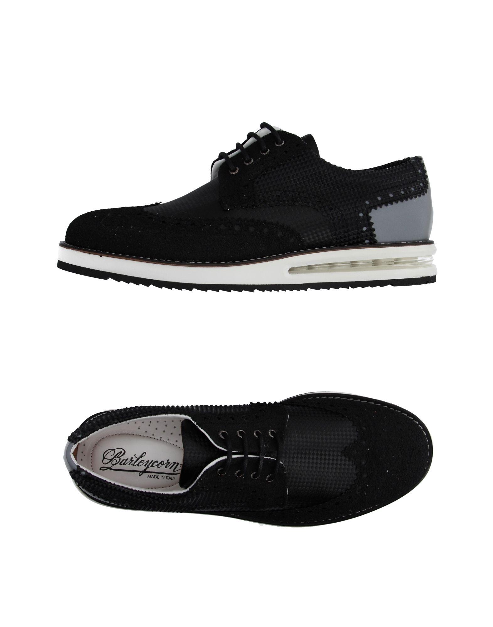Rabatt  echte Schuhe Barleycorn Sneakers Herren  Rabatt 11042741NL 3062d7