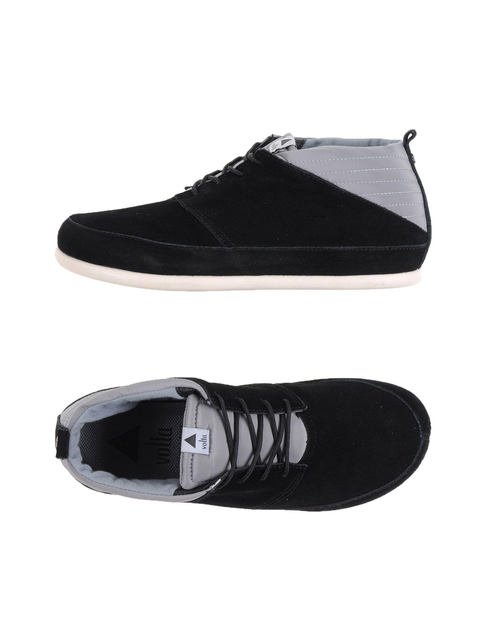 Volta Sneakers Herren  11042819BX Heiße Schuhe