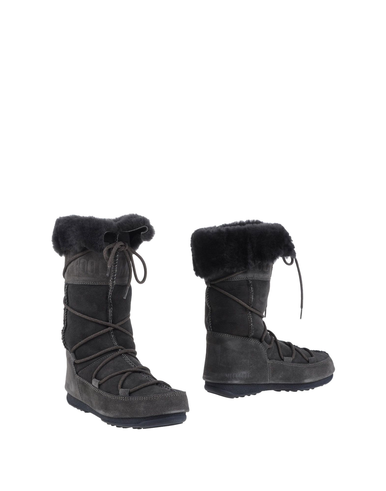 Bottine Moon Boot Femme - Bottines Moon Boot sur
