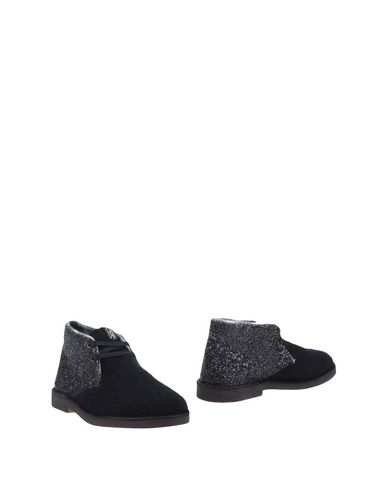SGN GIANCARLO PAOLI - Ankle boot