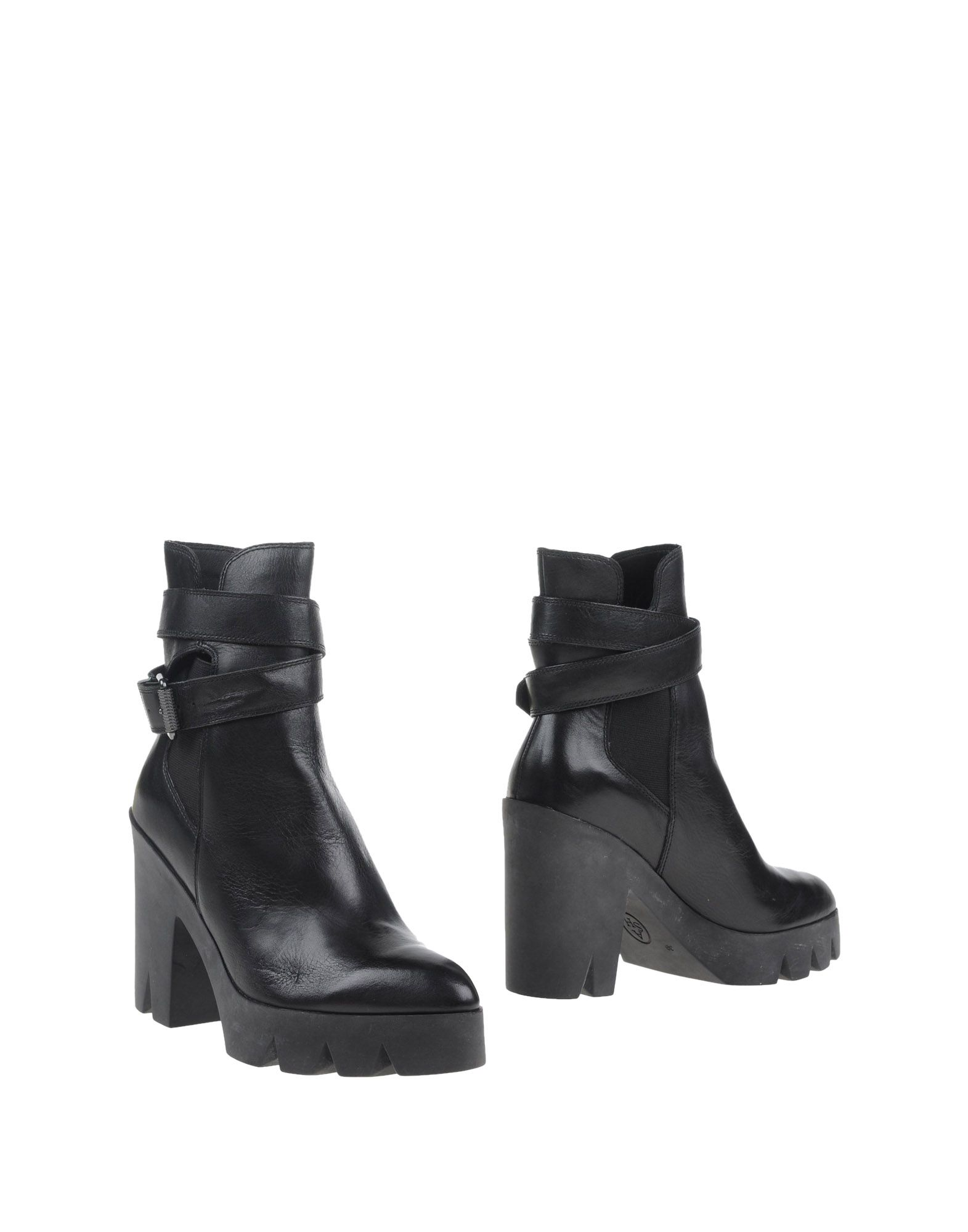Ash Stiefelette 11042992CDGut Damen  11042992CDGut Stiefelette aussehende strapazierfähige Schuhe 092096