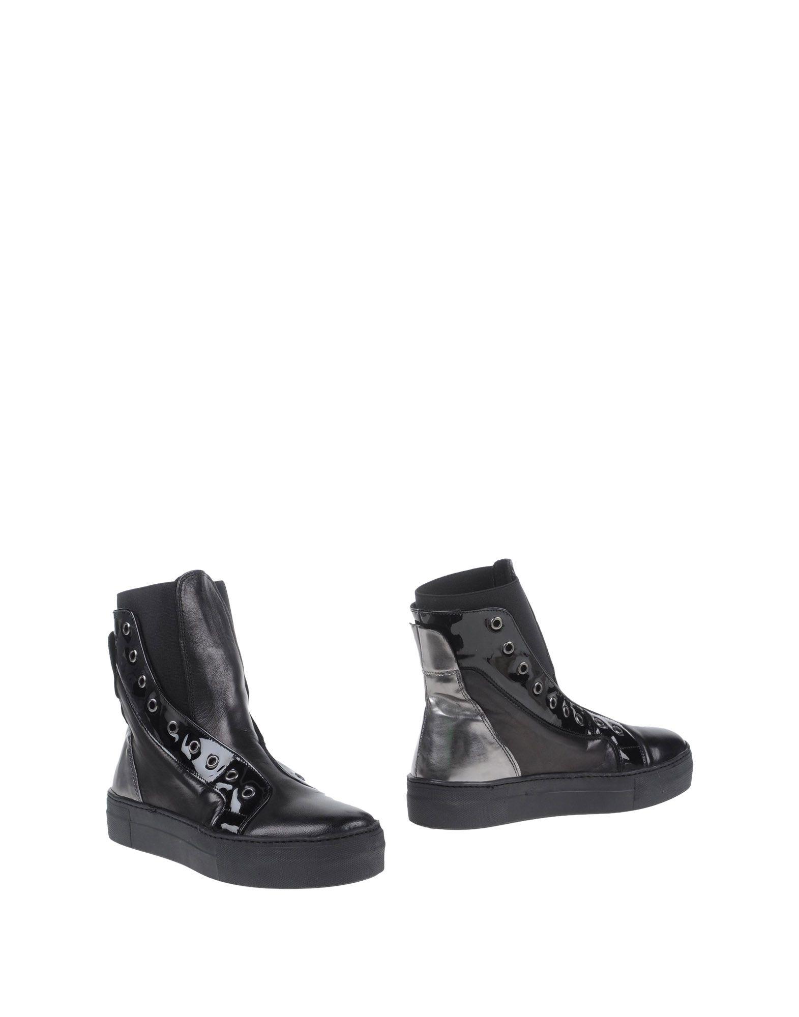 Lea Foscati Stiefelette  Damen  Stiefelette 11043046QU Gute Qualität beliebte Schuhe a11e71