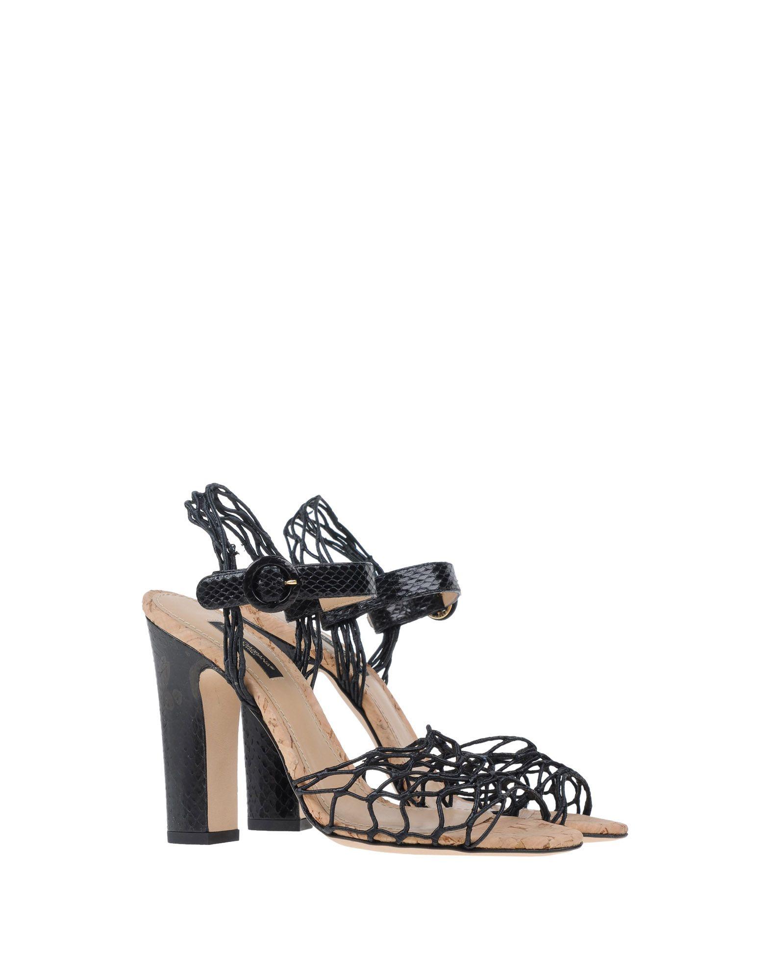 Sandali Dolce Gabbana  Gabbana Dolce Donna - 11043058LD 629070