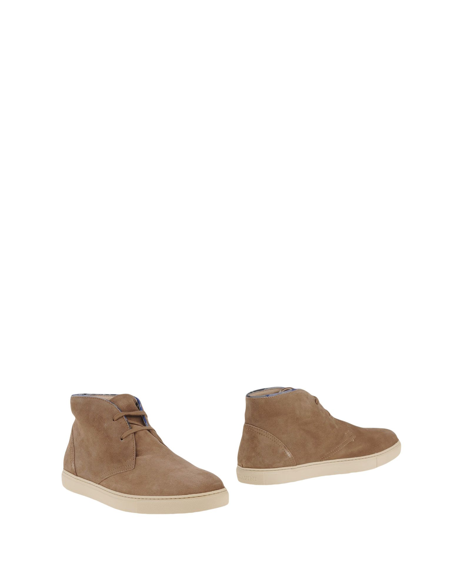 Rabatt echte Schuhe Serafini Times Stiefelette Herren  11043064NC