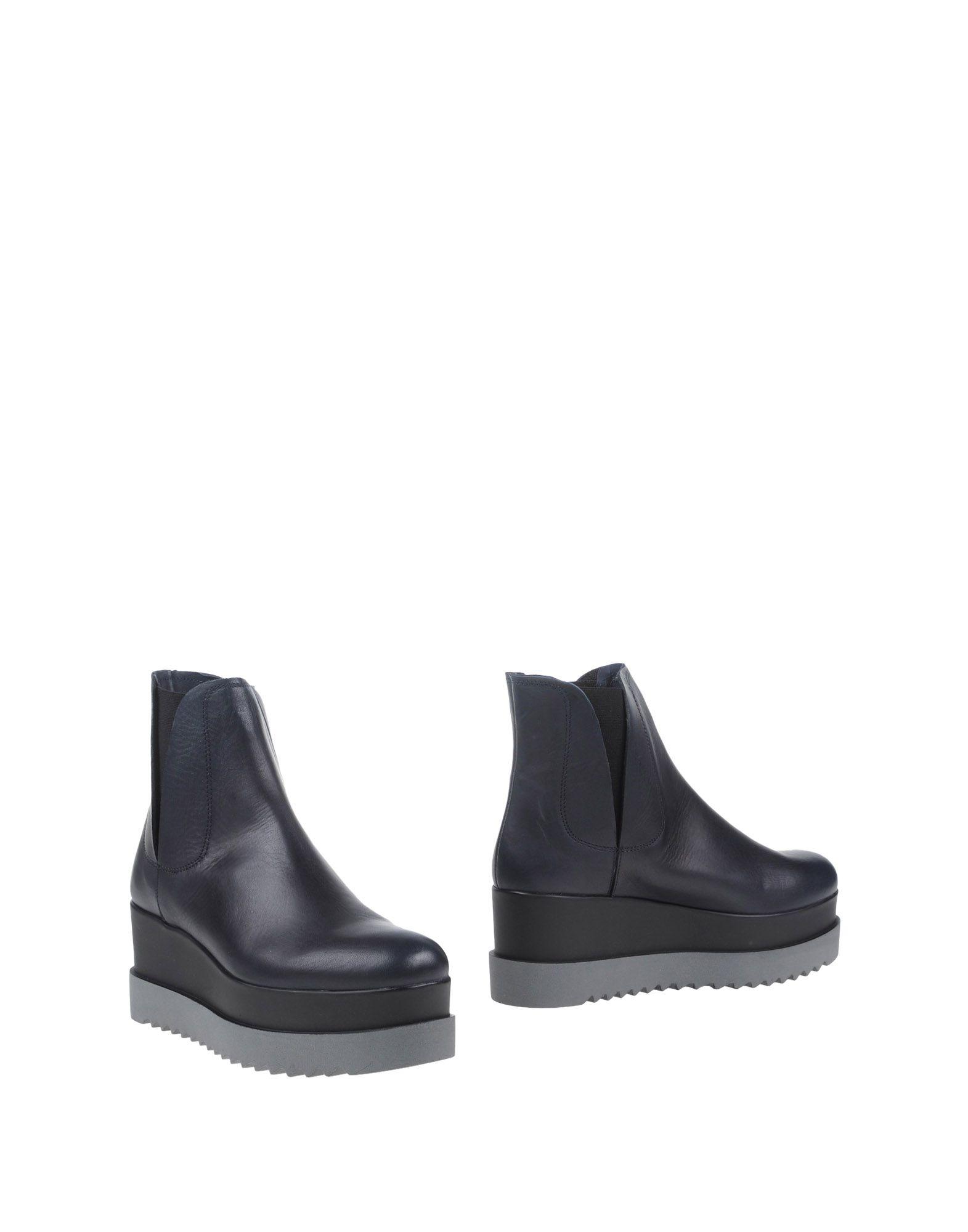 Lea Foscati Chelsea Boots Damen  11043081DN Gute Qualität beliebte Schuhe