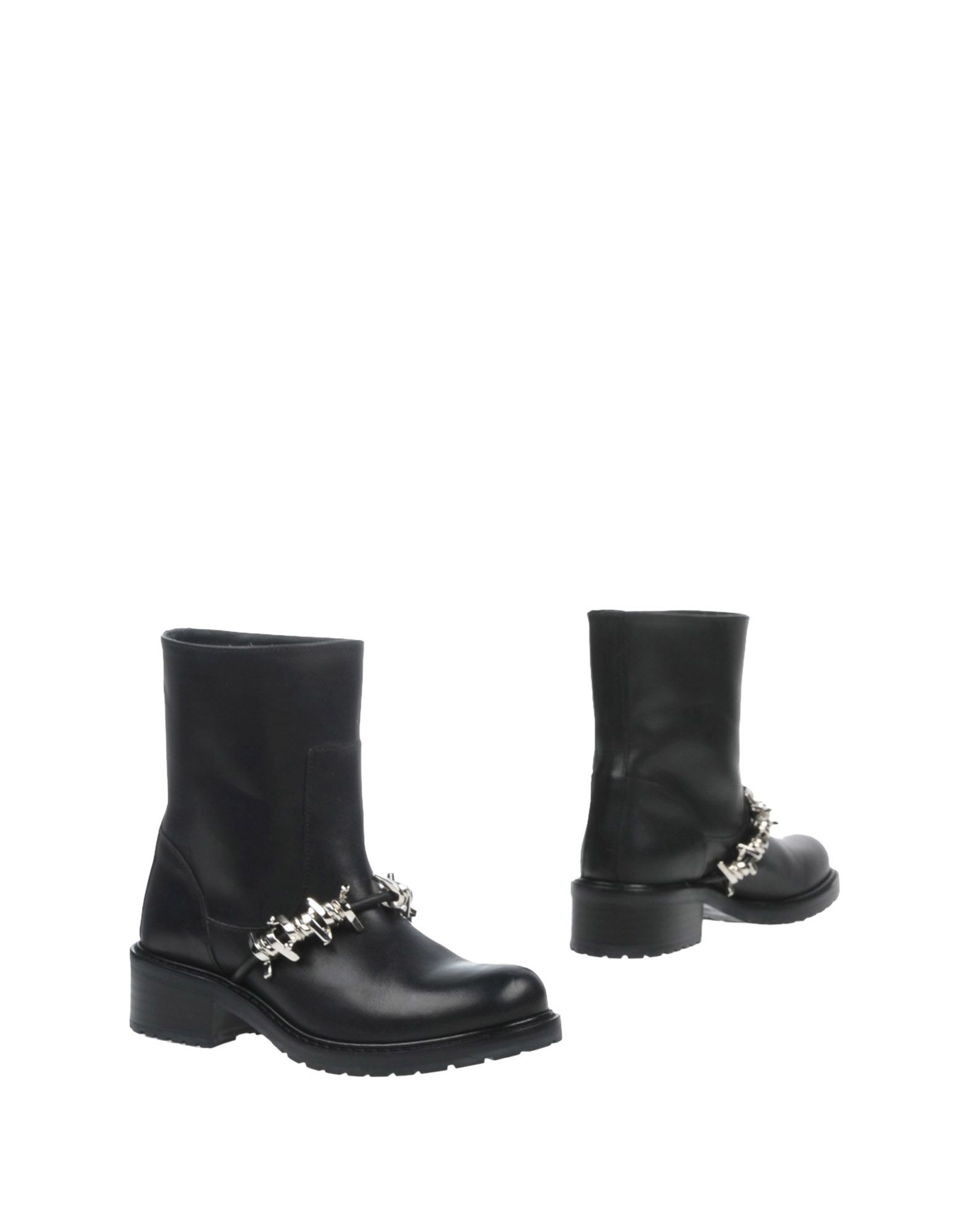 Dsquared2 Ankle Boot Boots - Women Dsquared2 Ankle Boots Boot online on  United Kingdom - 11043590WO 510e65