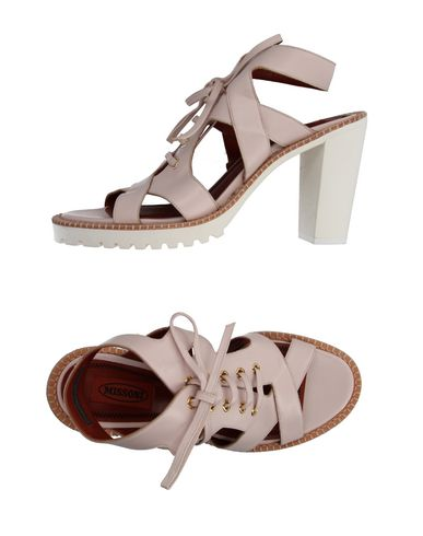 Los hombres zapatos más populares para hombres Los y mujeres Sandalia Missoni Mujer - Sandalias Missoni - 11043651PK Rosa 1aa562
