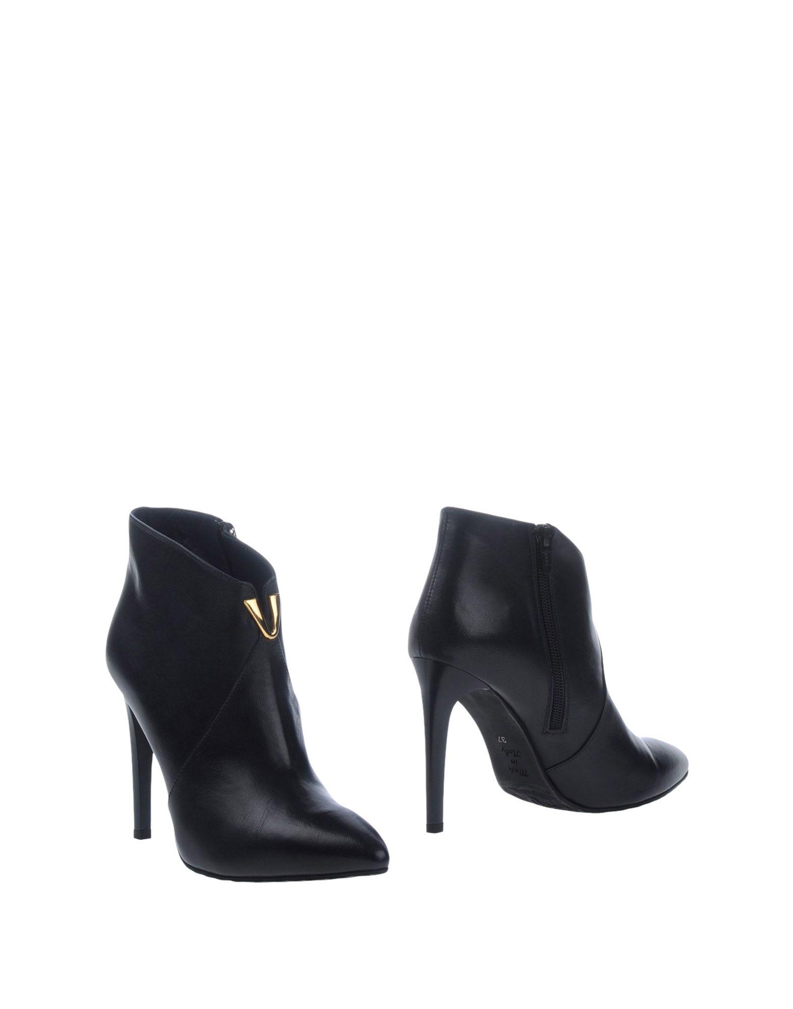 Stilvolle billige Stiefelette Schuhe Sgn Giancarlo Paoli Stiefelette billige Damen  11043711GP 9ced43