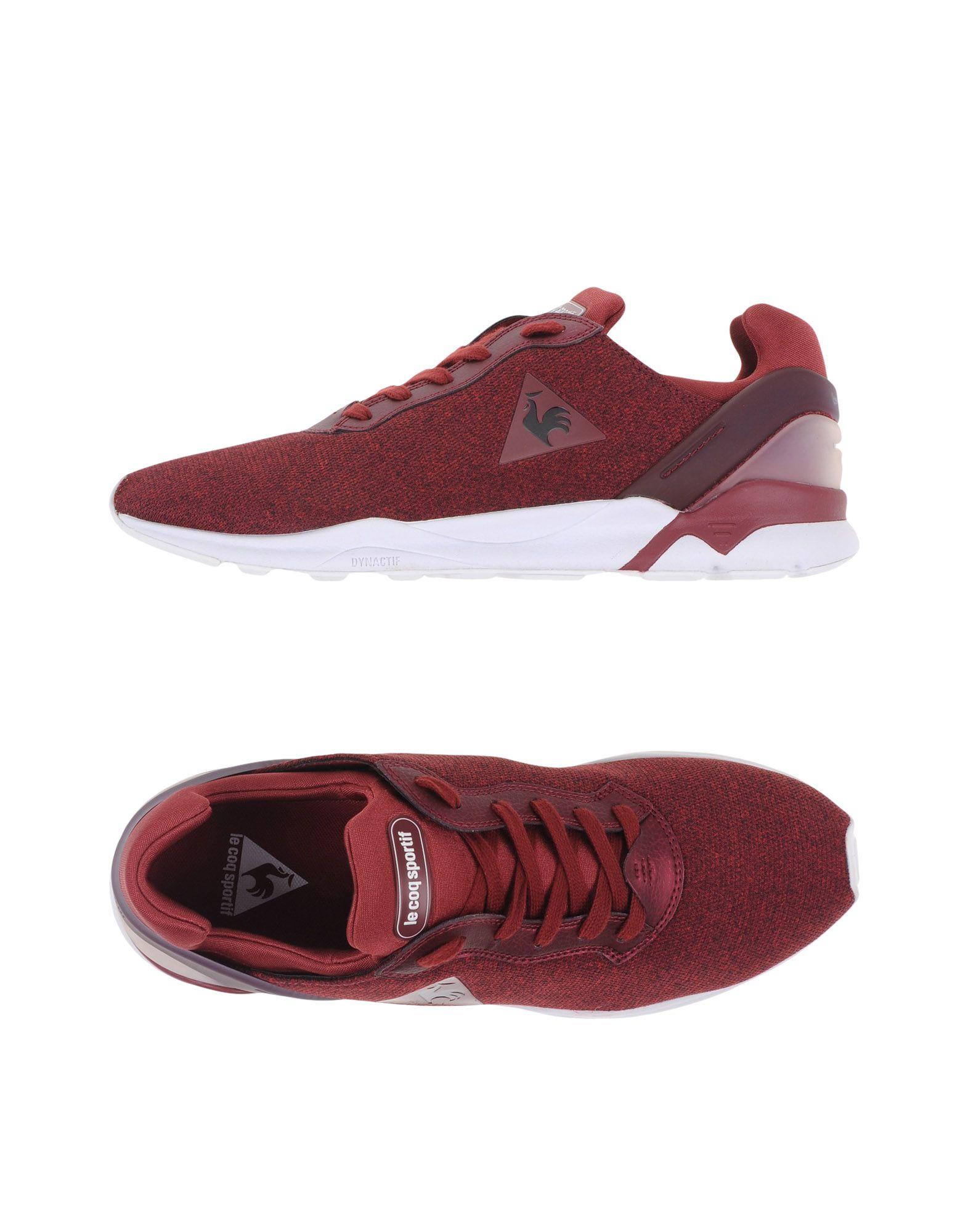 Sneakers Le Coq Sportif Lcs R Xvi Anodized - Homme - Sneakers Le Coq Sportif sur