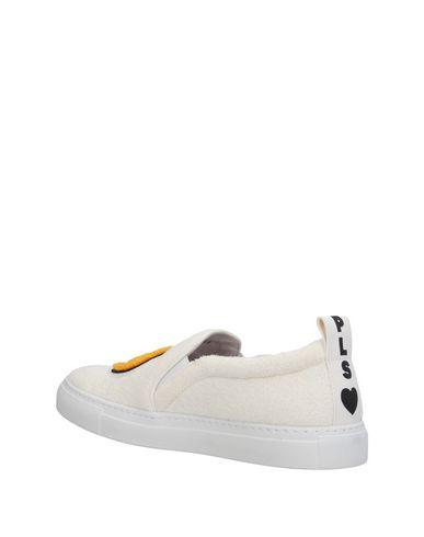 Blanc Joshua Joshua s Sneakers s Sneakers Blanc Joshua s Sneakers wgq6zXBq