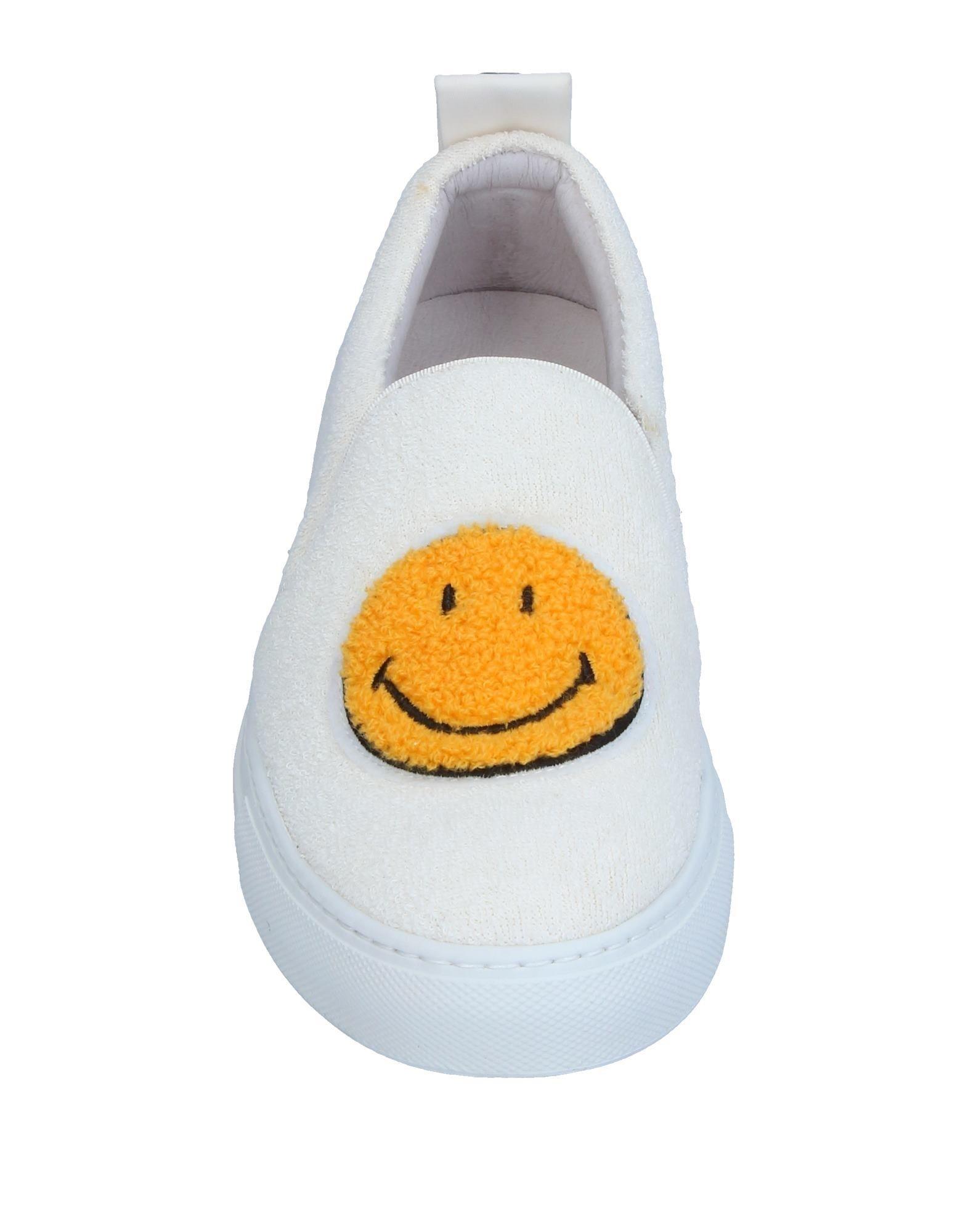 Haltbare Mode billige Schuhe Joshua*S Sneakers Damen  11043902QM Heiße Schuhe