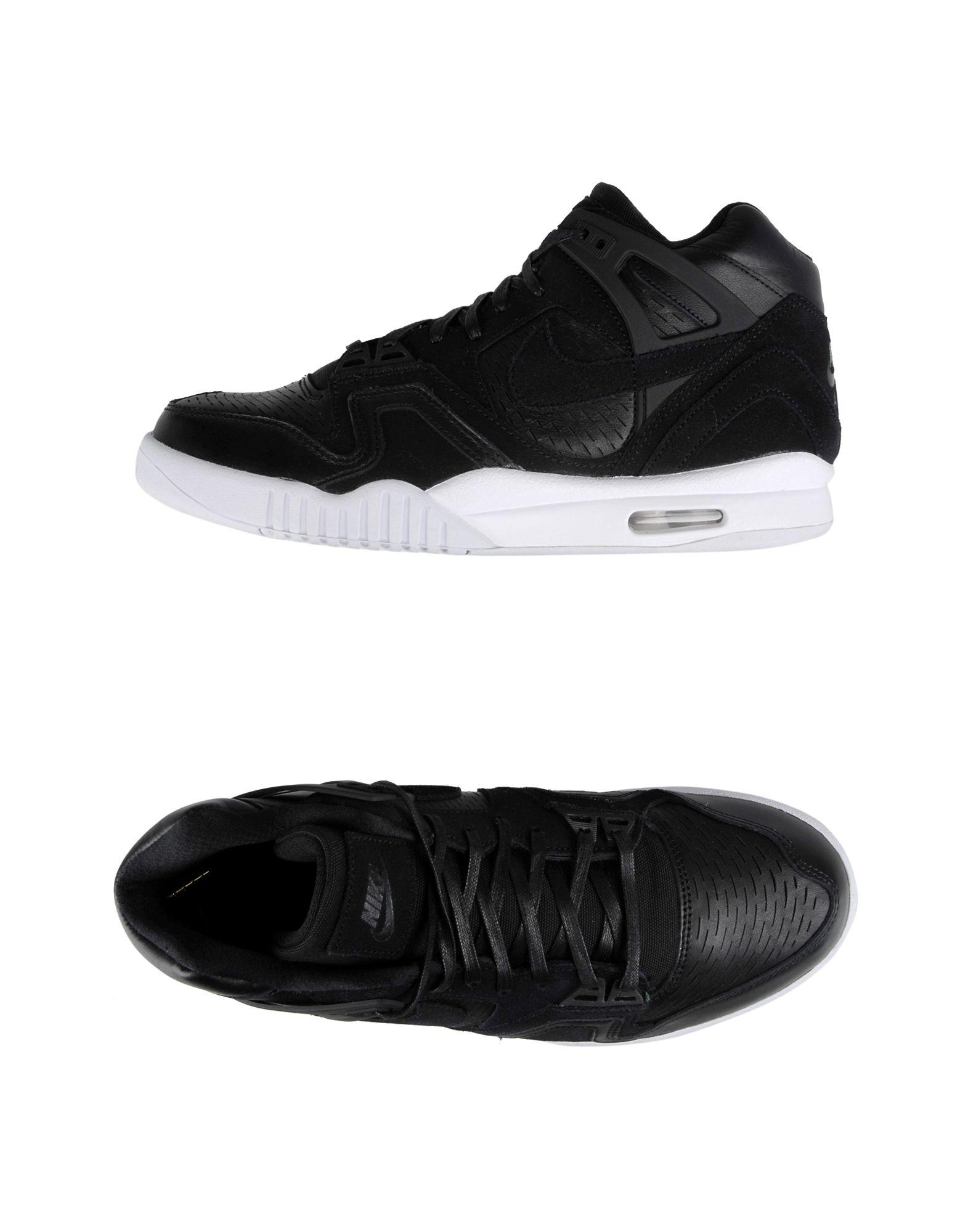 Sneakers Nike Air Tech Challenge Ii Laser - Uomo - 11043970UV
