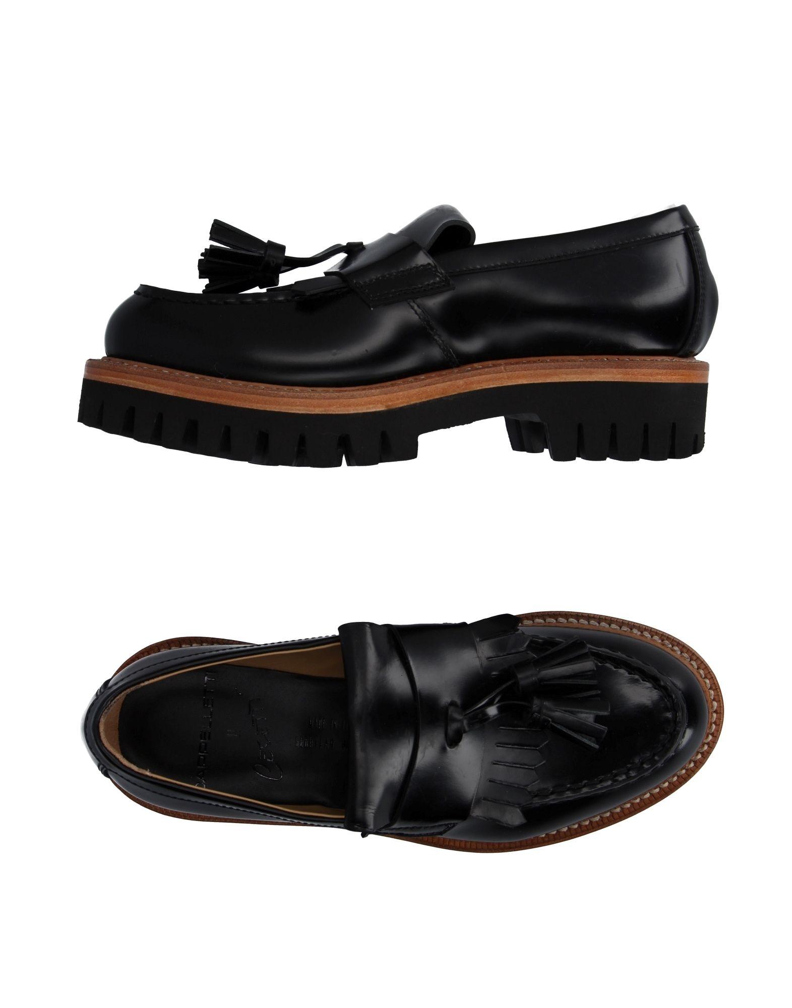 Cappelletti Mokassins Damen  11043982PD Gute Qualität beliebte Schuhe