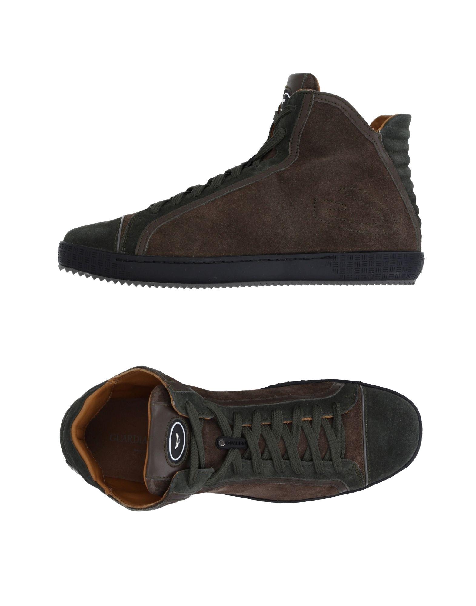 Gut um billige Schuhe zu tragenAlberto Guardiani Sneakers Damen  11044249QN