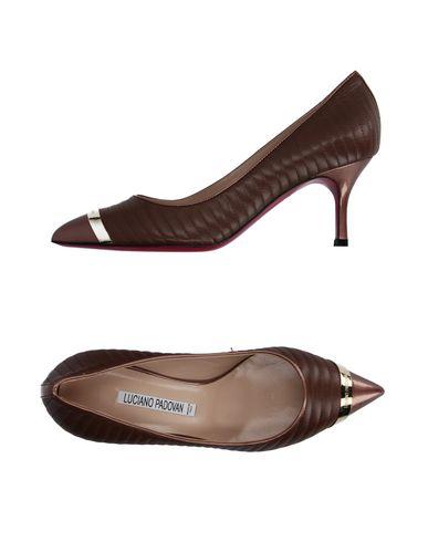 sneakernews online klaring høy kvalitet Luciano Padovan Shoe utløp billig online klaring mote stil aJNNN82