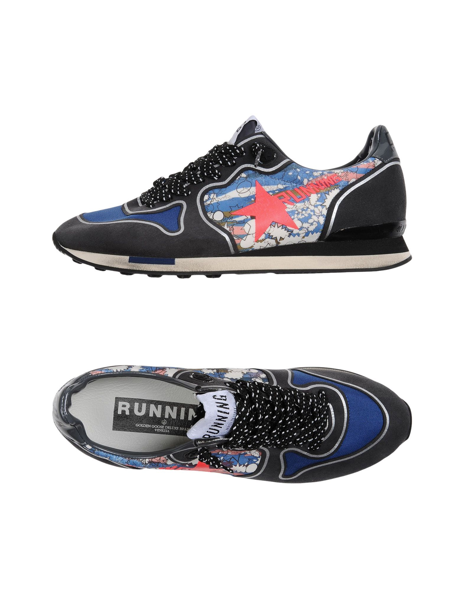 Golden Goose Deluxe Brand Sneakers Damen  11044520BIGut aussehende strapazierfähige Schuhe