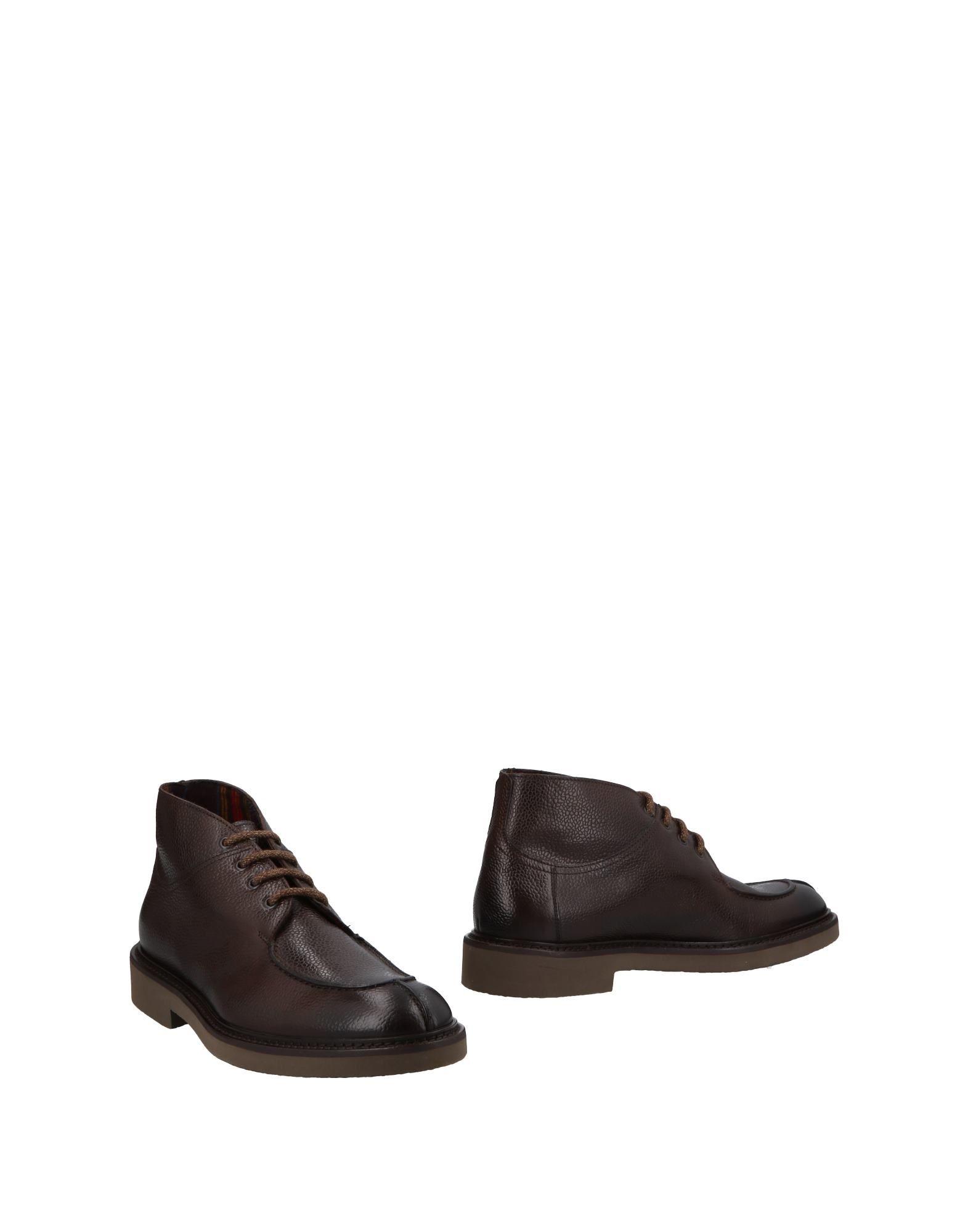Doucal's Stiefelette Herren  11045080QD Gute Qualität beliebte Schuhe