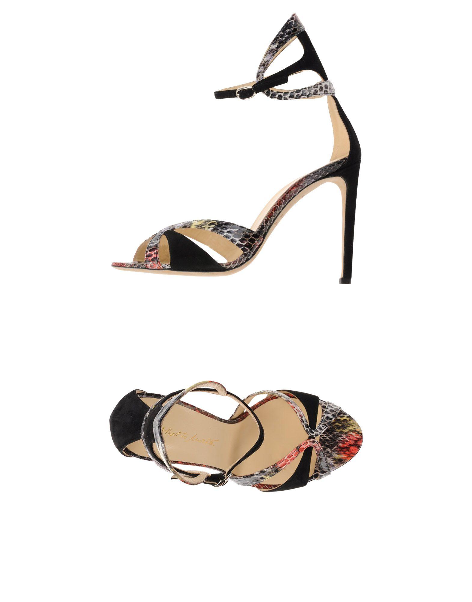 Gut um billige Schuhe zu tragenAlberto tragenAlberto tragenAlberto Moretti Sandalen Damen  11045598SV a0889f