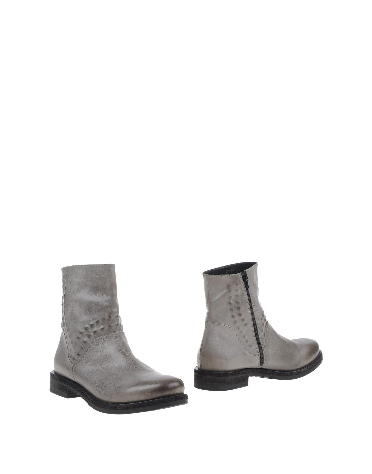 Haltbare Mode billige Schuhe Vic Stiefelette Damen  11045625BK Heiße Schuhe