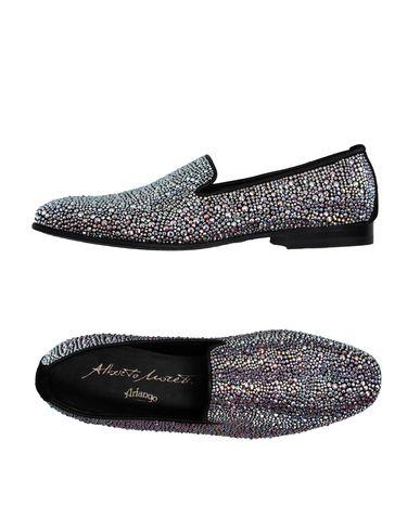 ALBERTO MORETTI - Loafers