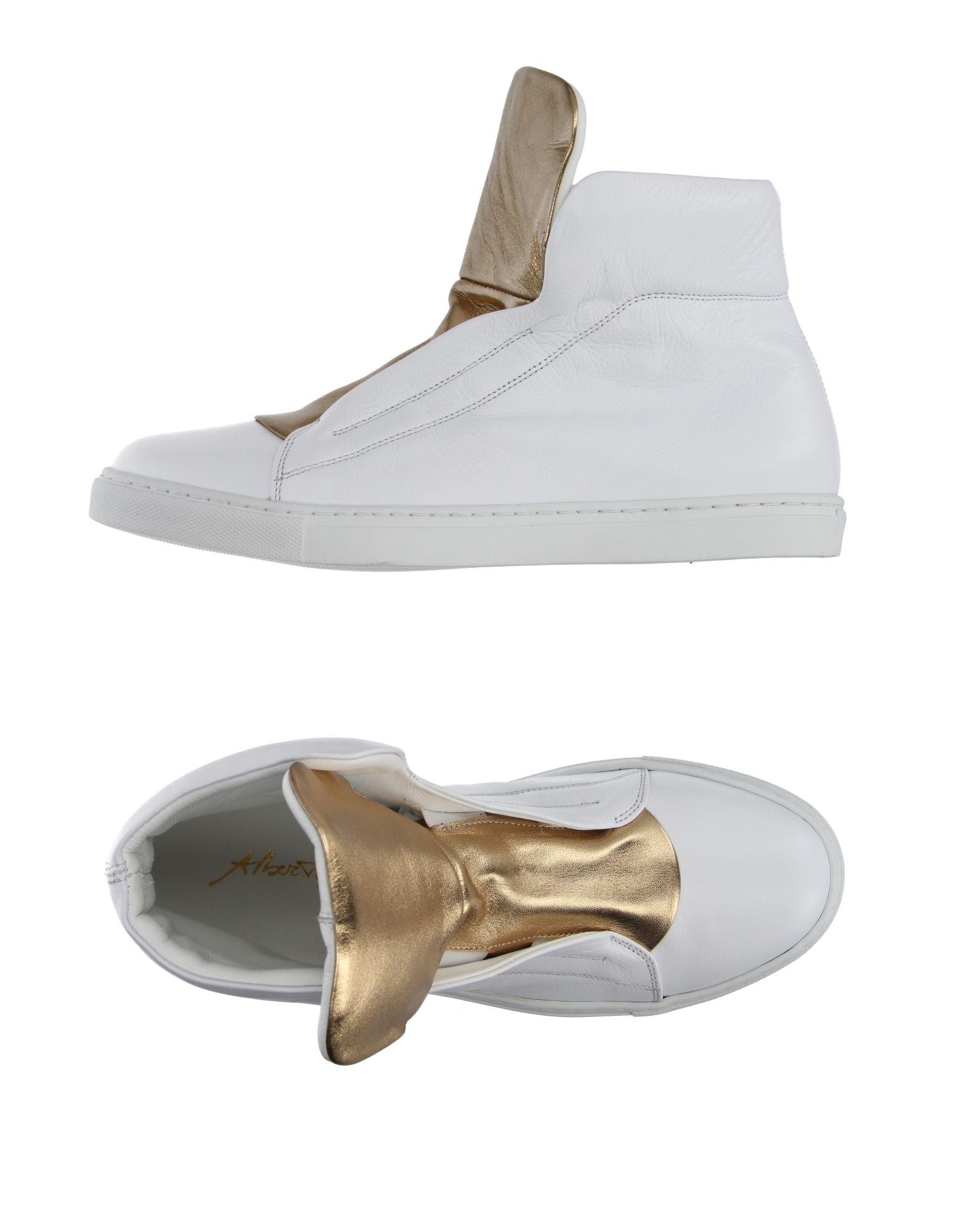 Sneakers Alberto Moretti Donna - 11045683EC