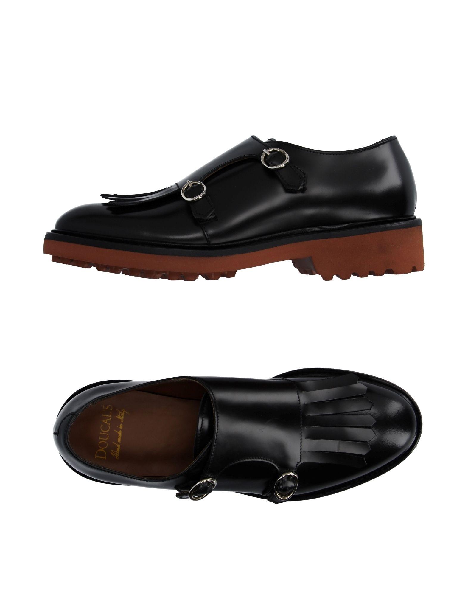 Doucal's Loafers Loafers - Women Doucal's Loafers Doucal's online on  United Kingdom - 11045745KP e6eb0d