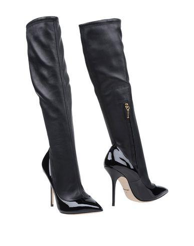DOLCE & GABBANA - Stivali