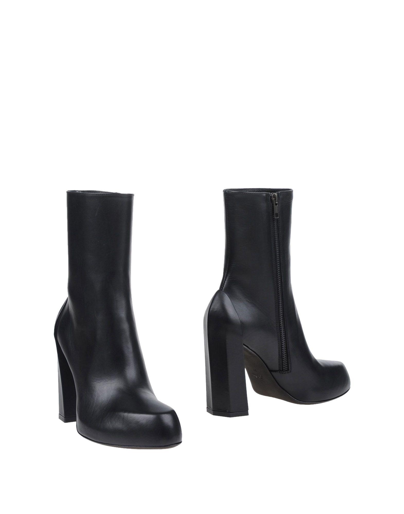 Ann Demeulemeester Stiefelette Damen  11045912GLGünstige gut aussehende Schuhe