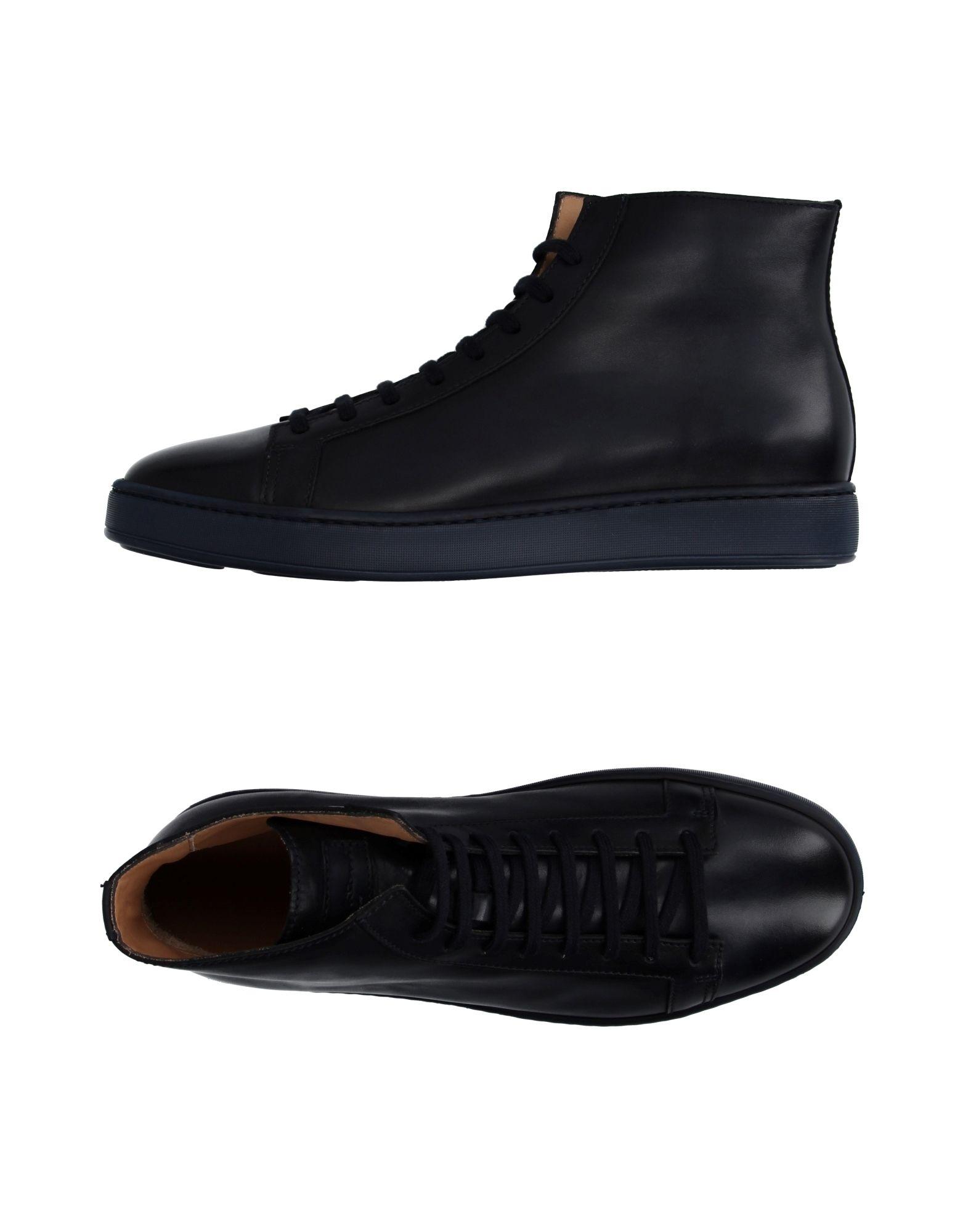 Sneakers Santoni Uomo - 11046021VB Scarpe economiche e buone