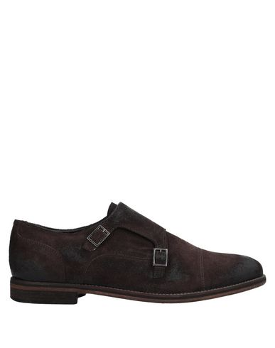 Zapatos con descuento Mocasín The Willa Hombre - Mocasines The Willa - 11046082JJ Café