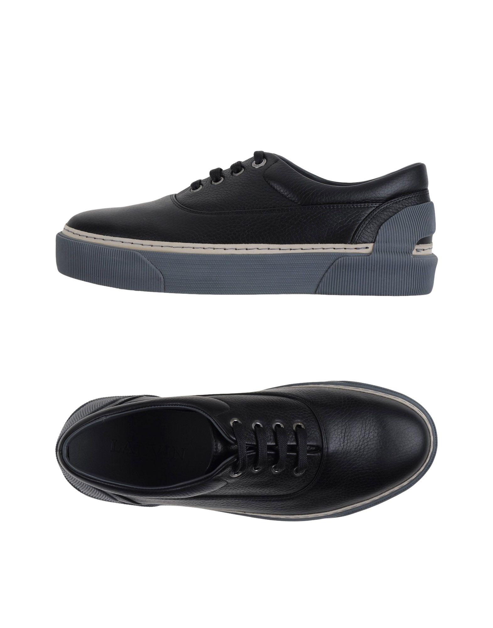 Lanvin Sneakers Herren  11046742JI Schuhe Gute Qualität beliebte Schuhe 11046742JI 76d7a2
