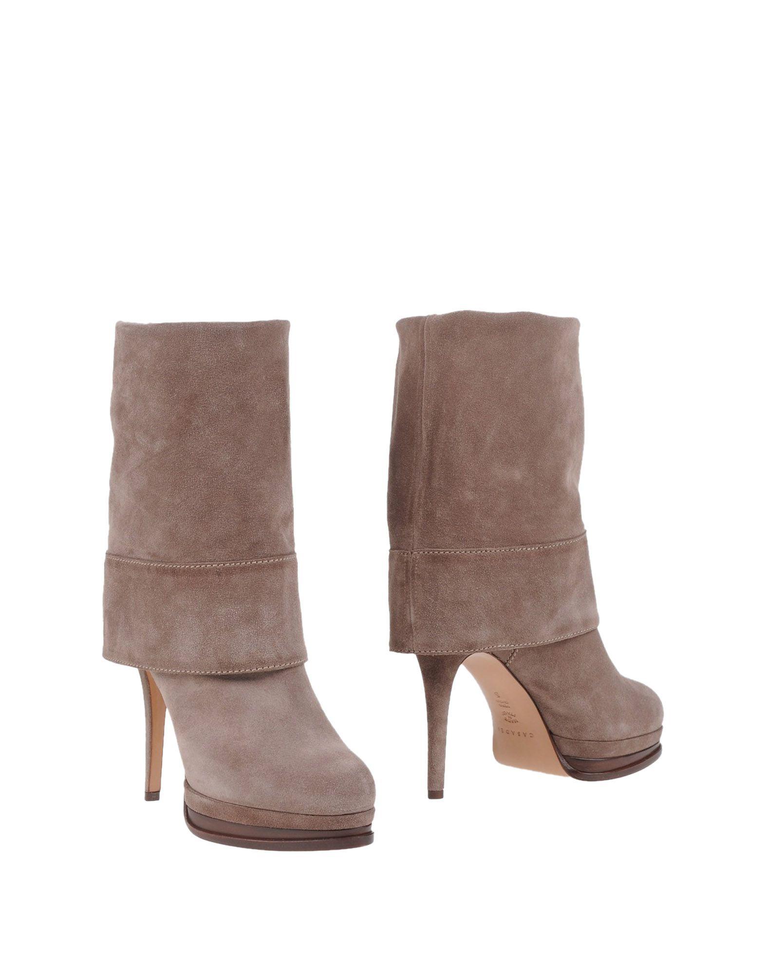 Casadei Stiefel Damen  11046754LFGünstige gut aussehende Schuhe