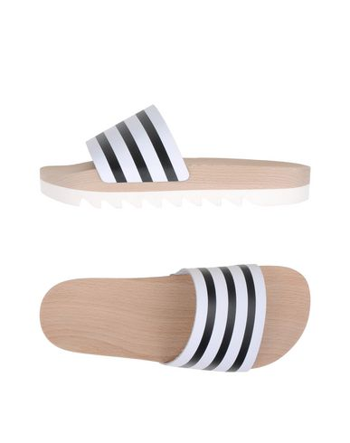 Adidas Originals Adilette Wood W - Sandals - Women Adidas Originals ... 18b13f898b