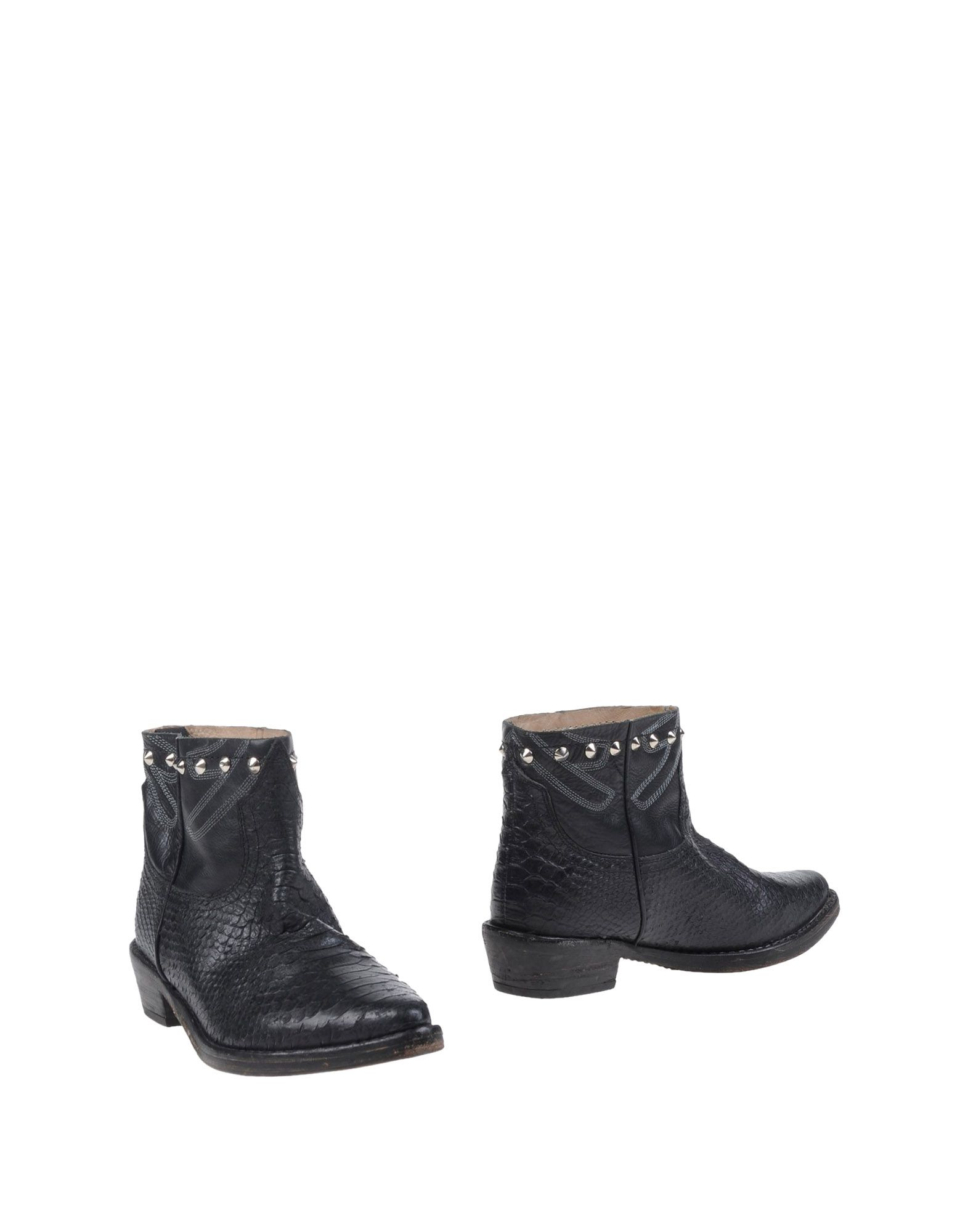 Mr. Wolf Ankle Boot - Women Mr. Wolf  Ankle Boots online on  Wolf Canada - 11047080MR 9a15fe