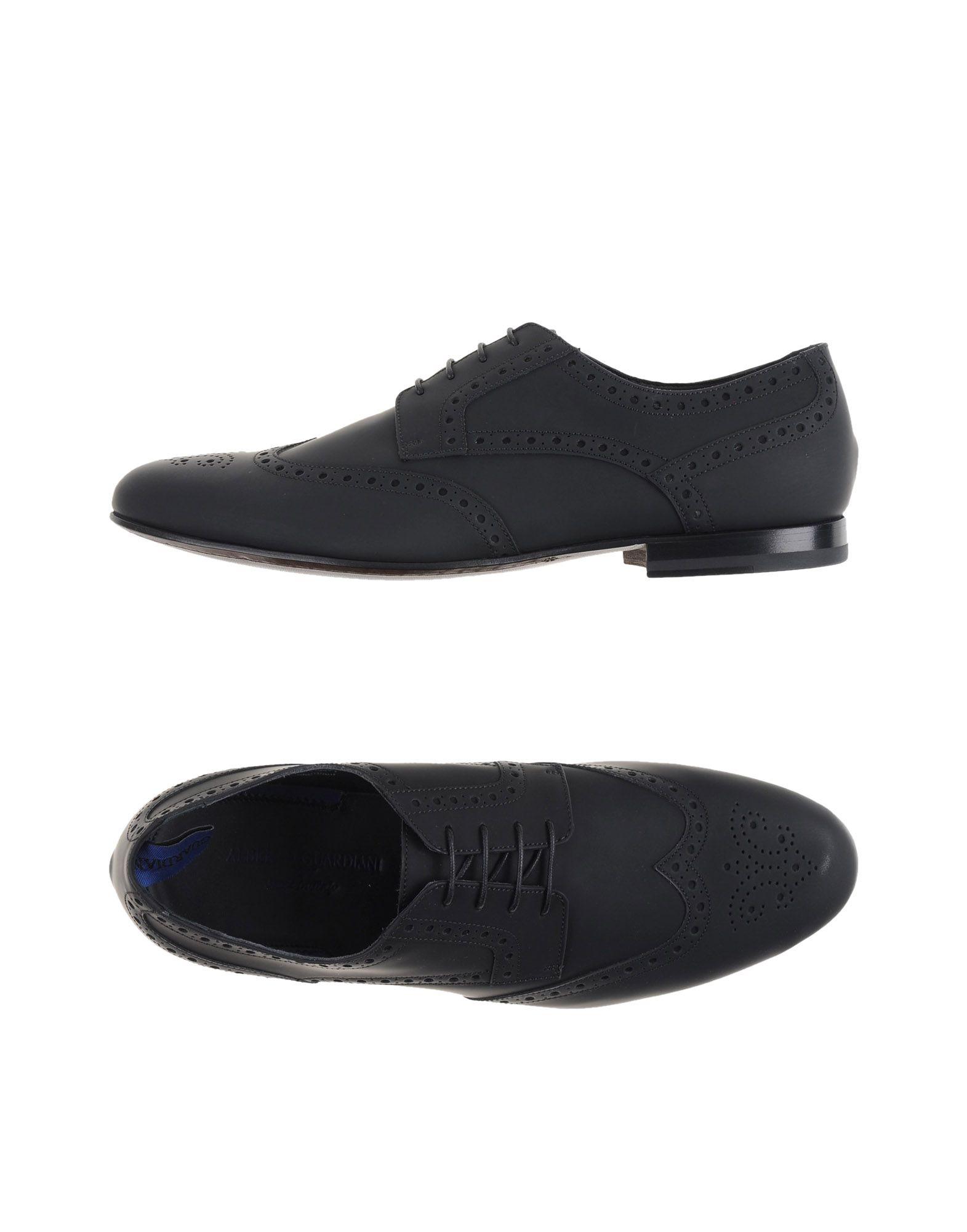 Alberto 11047281DV Guardiani Schnürschuhe Herren  11047281DV Alberto Gute Qualität beliebte Schuhe 868738