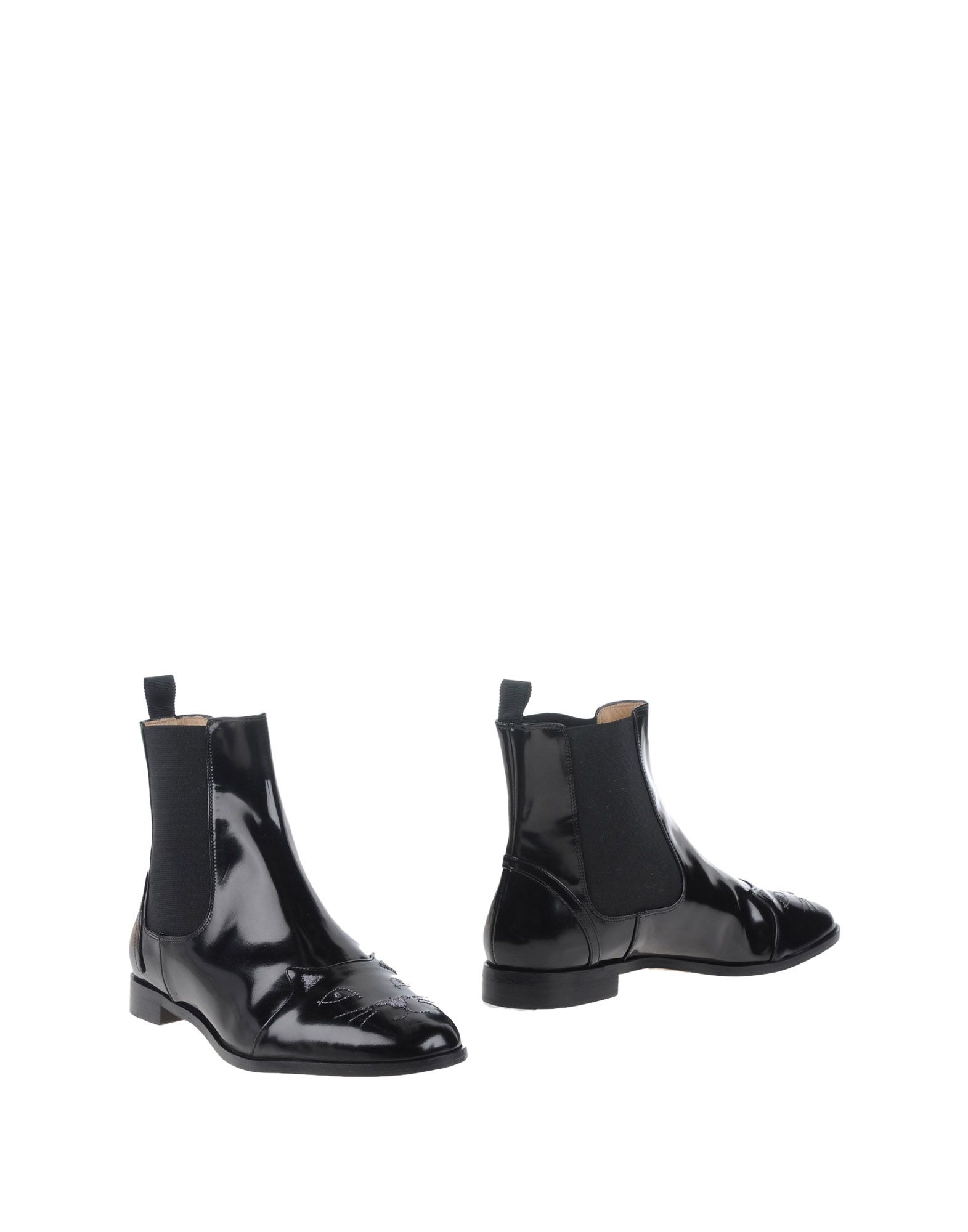 Chelsea Boots Charlotte Olympia Donna - 11047336RX